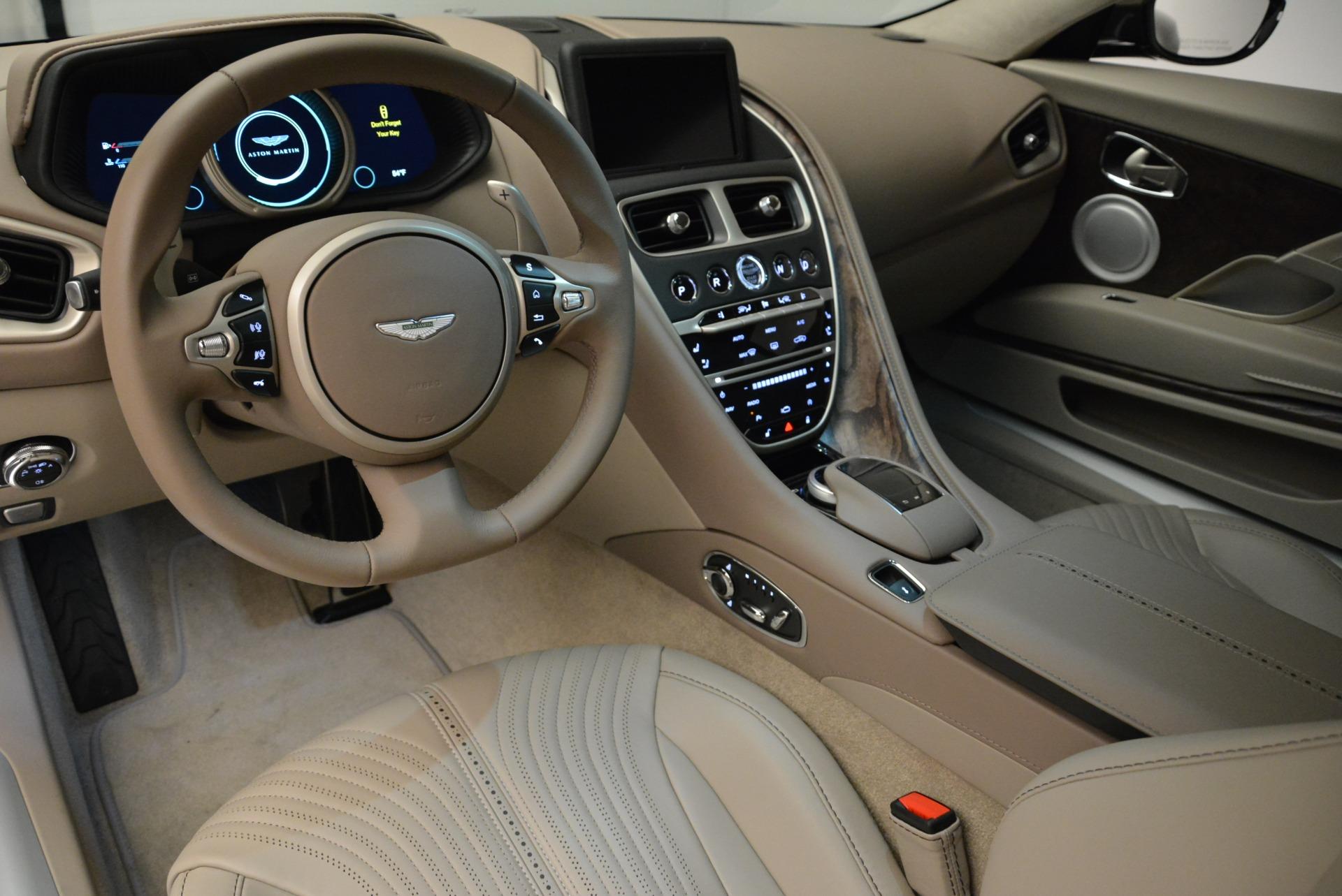 New 2018 Aston Martin DB11 V12 For Sale In Greenwich, CT 1904_p14