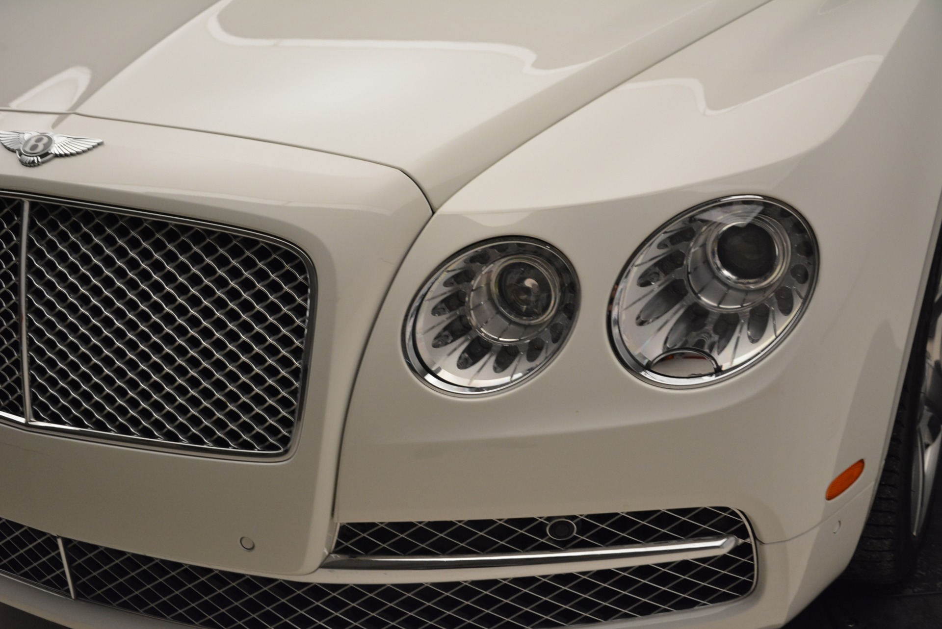 Used 2014 Bentley Flying Spur W12 For Sale In Greenwich, CT 1906_p16