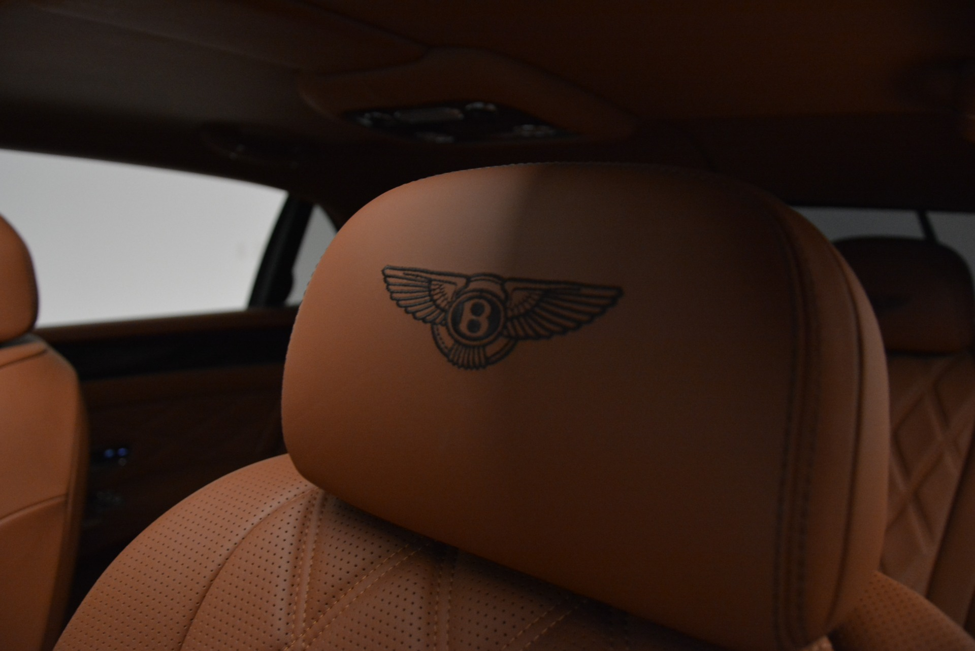 Used 2014 Bentley Flying Spur W12 For Sale In Greenwich, CT 1906_p25