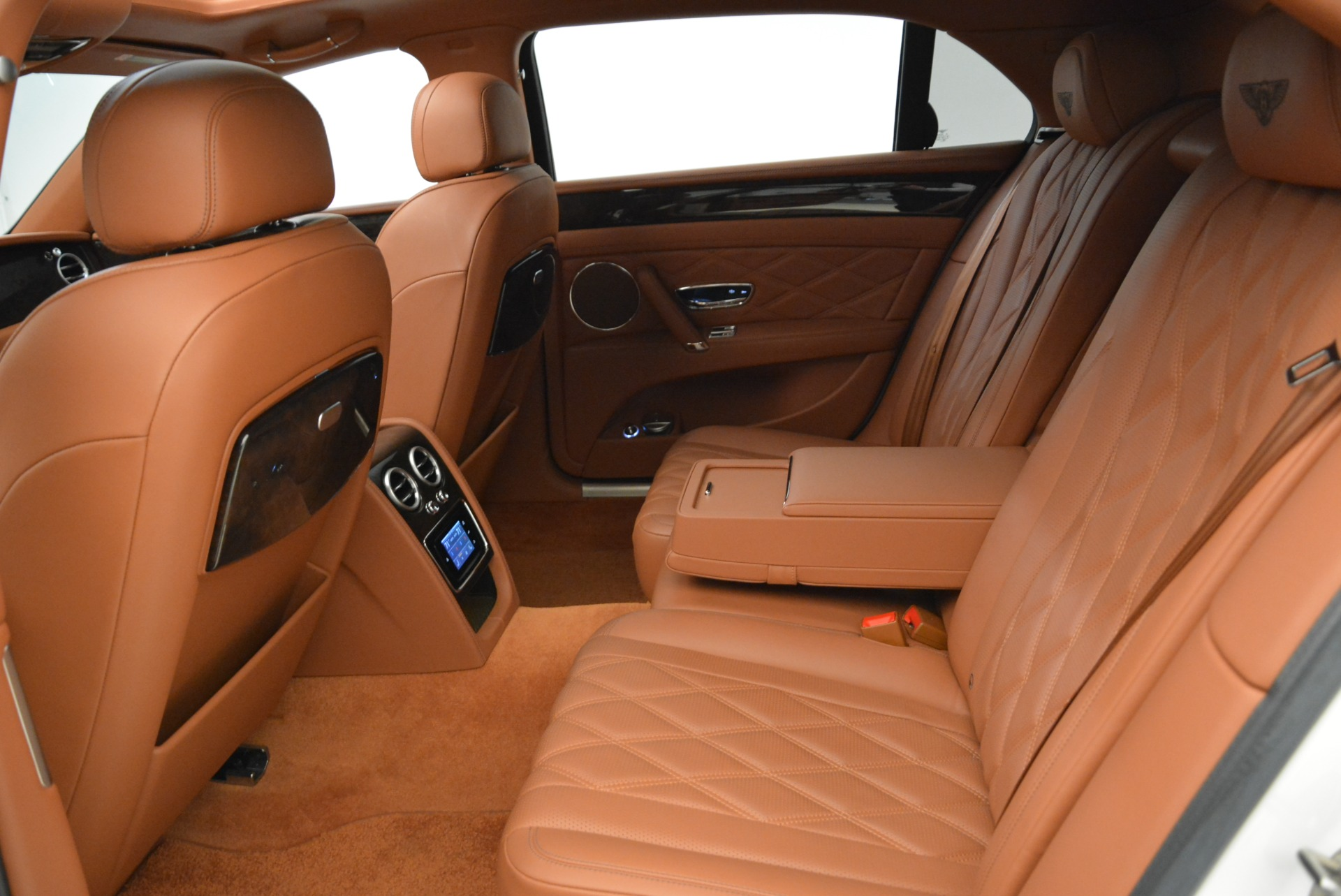 Used 2014 Bentley Flying Spur W12 For Sale In Greenwich, CT 1906_p29