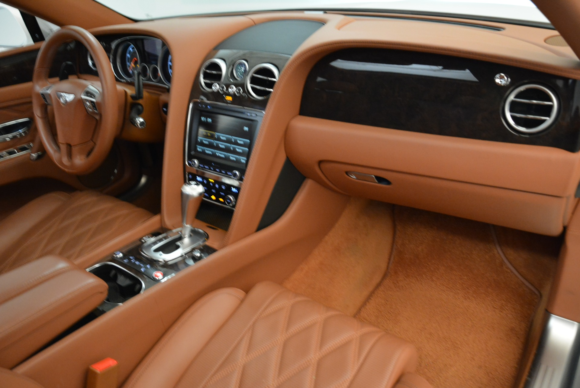Used 2014 Bentley Flying Spur W12 For Sale In Greenwich, CT 1906_p32