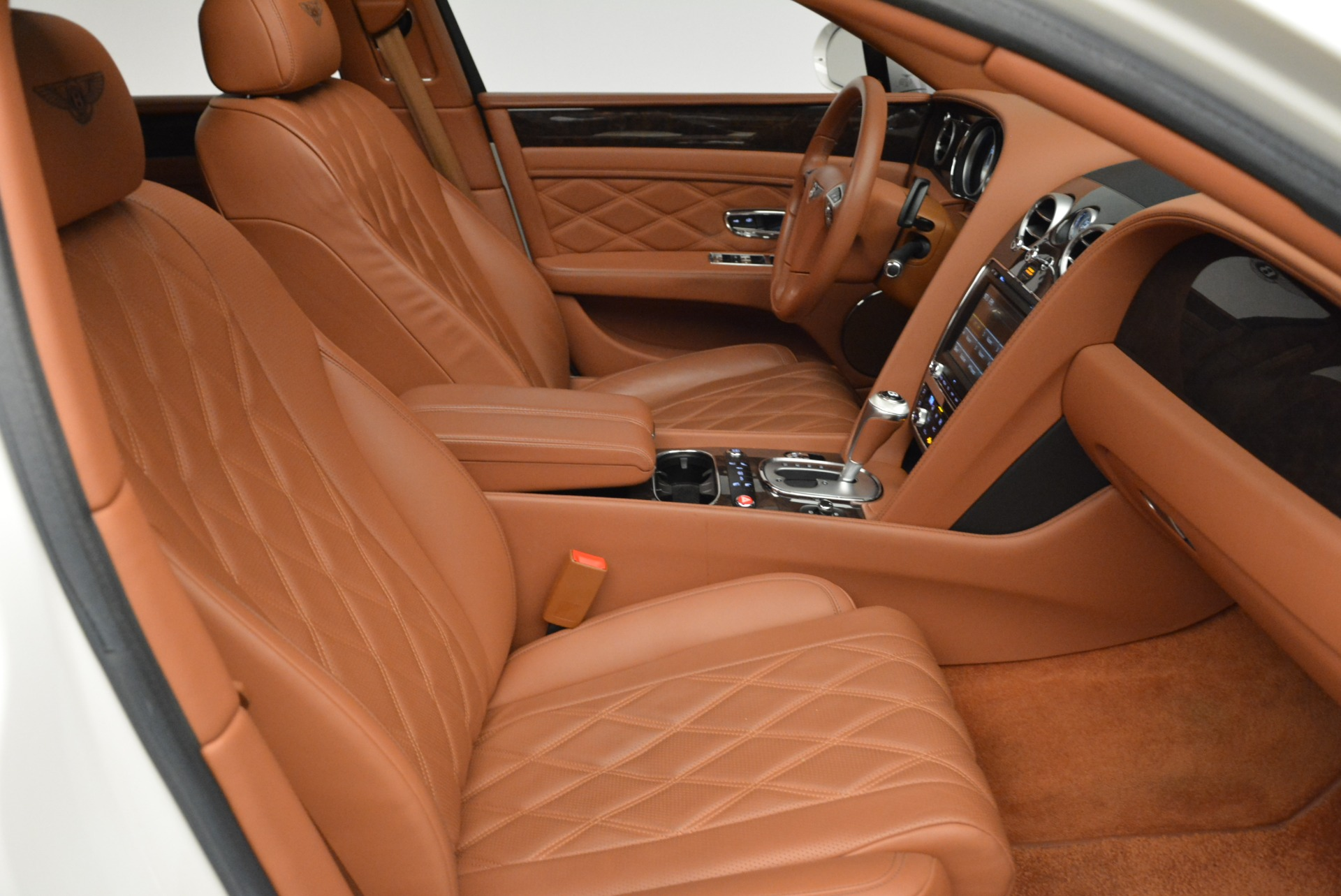 Used 2014 Bentley Flying Spur W12 For Sale In Greenwich, CT 1906_p33