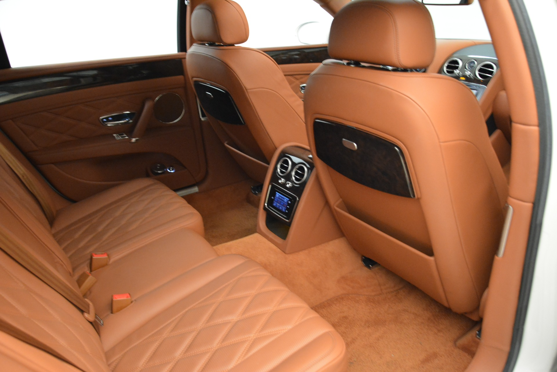 Used 2014 Bentley Flying Spur W12 For Sale In Greenwich, CT 1906_p36