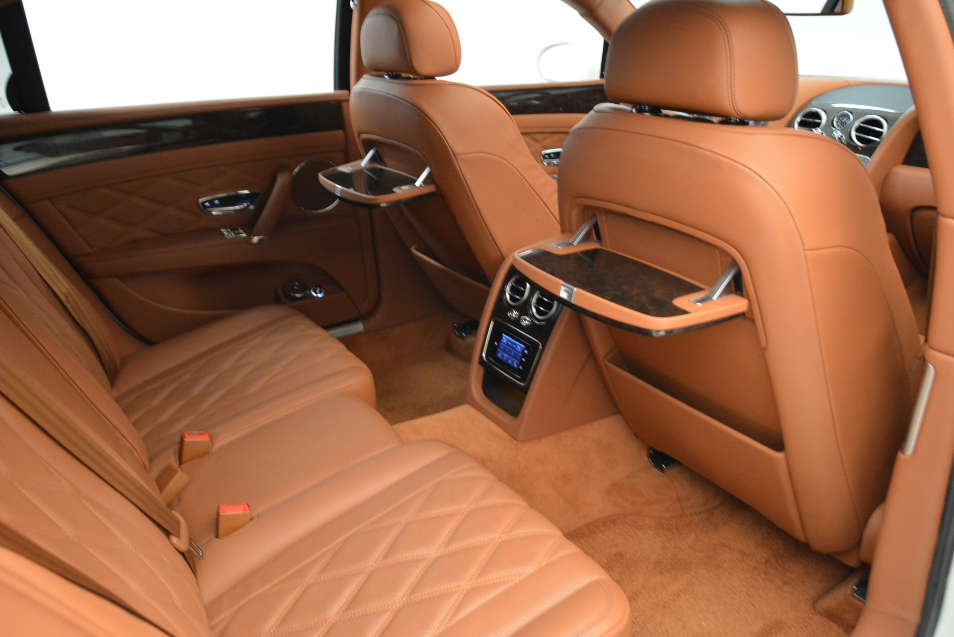 Used 2014 Bentley Flying Spur W12 For Sale In Greenwich, CT 1906_p37