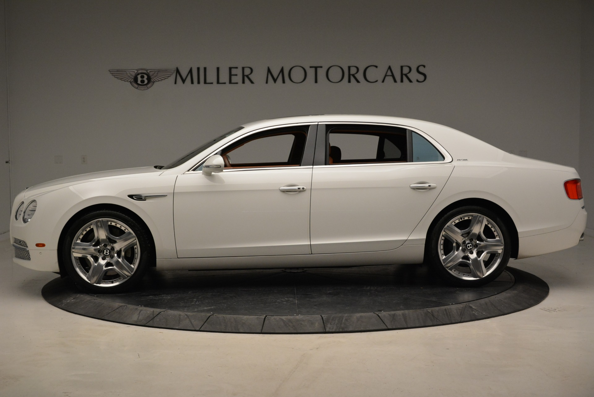 Used 2014 Bentley Flying Spur W12 For Sale In Greenwich, CT 1906_p3