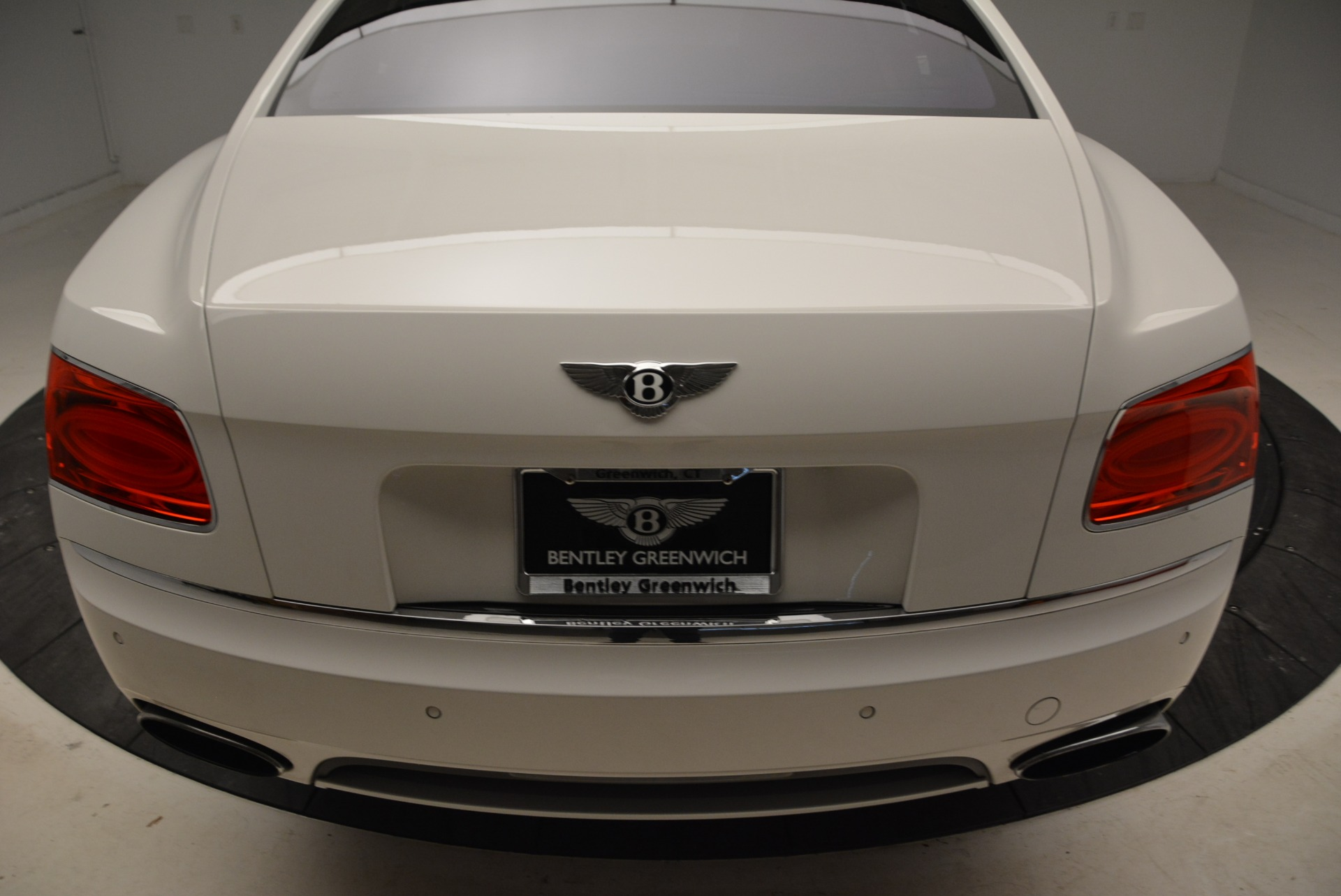 Used 2014 Bentley Flying Spur W12 For Sale In Greenwich, CT 1906_p46