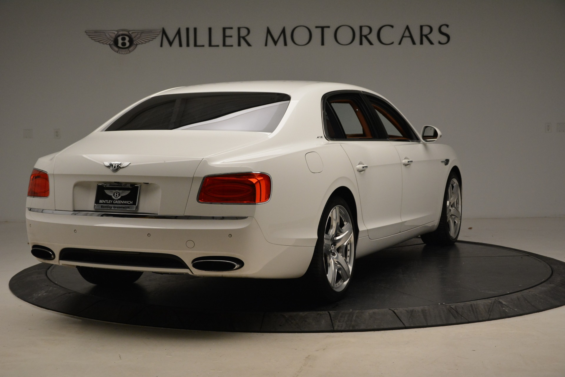 Used 2014 Bentley Flying Spur W12 For Sale In Greenwich, CT 1906_p7