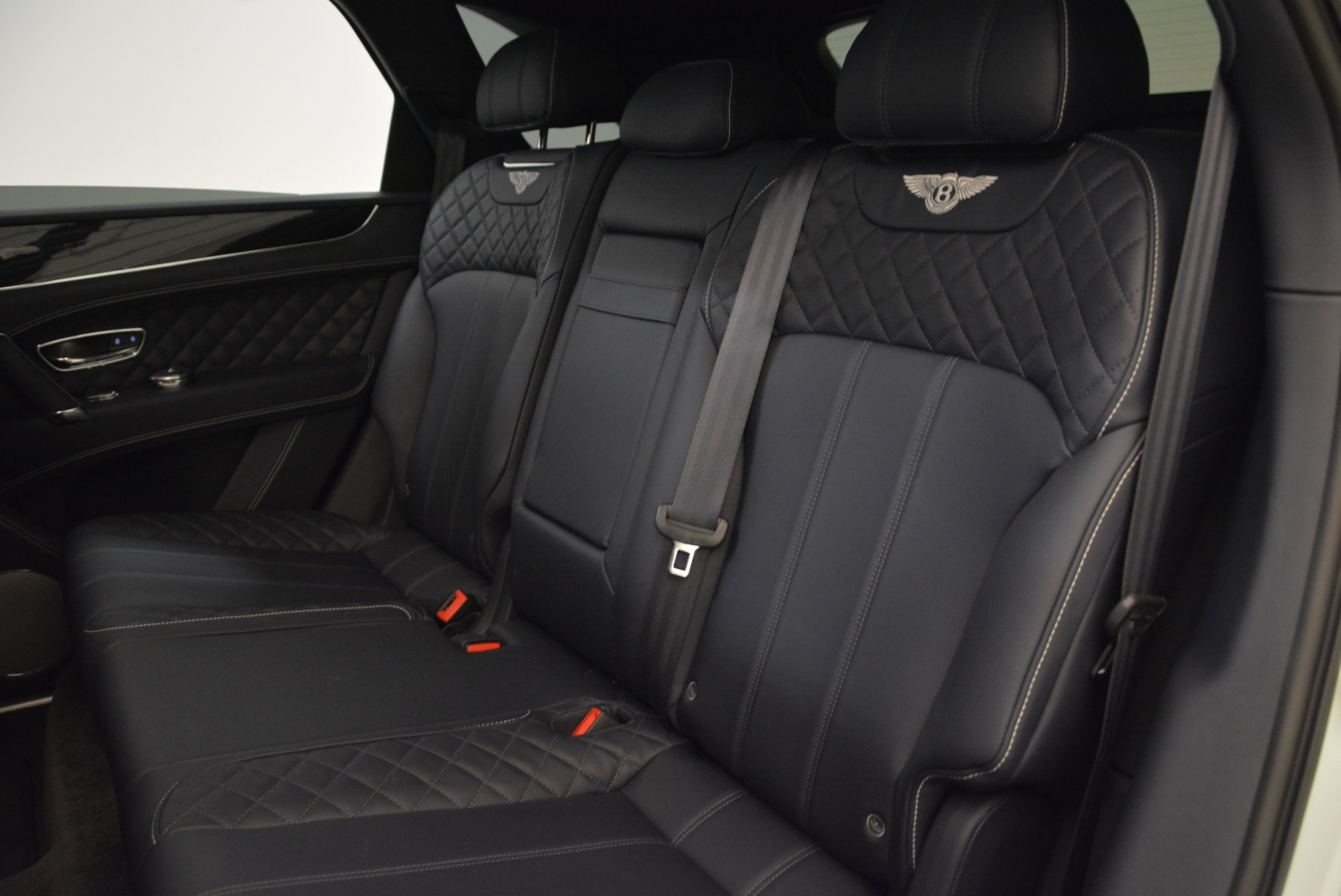 Used 2017 Bentley Bentayga  For Sale In Greenwich, CT 1907_p26
