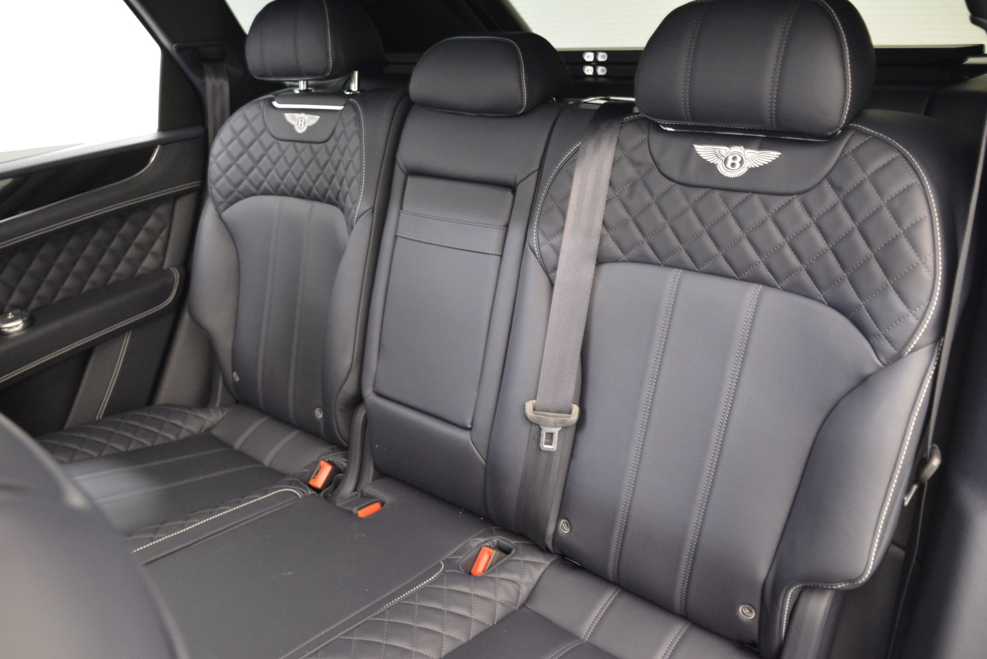 Used 2017 Bentley Bentayga  For Sale In Greenwich, CT 1907_p27