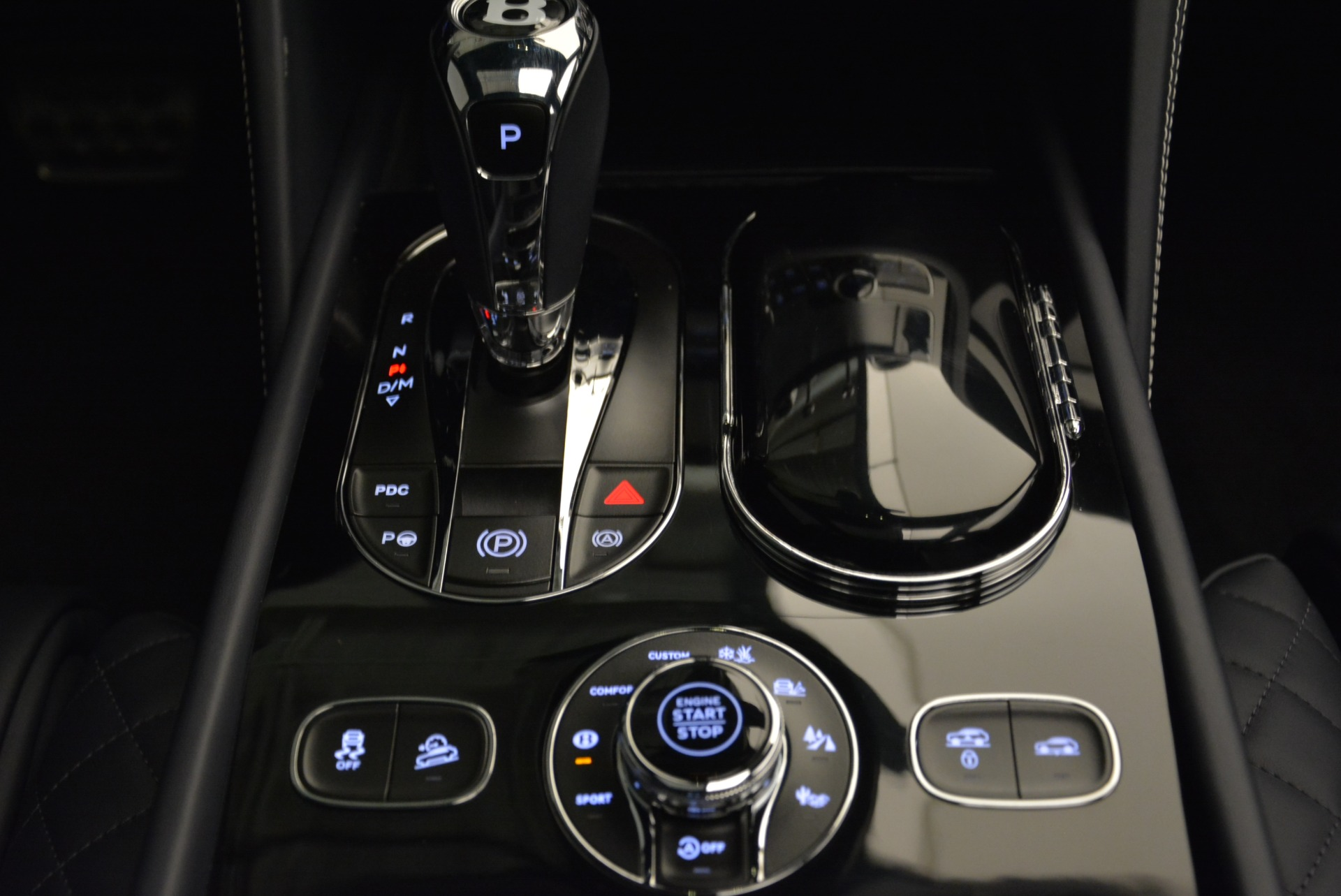 Used 2017 Bentley Bentayga  For Sale In Greenwich, CT 1907_p38