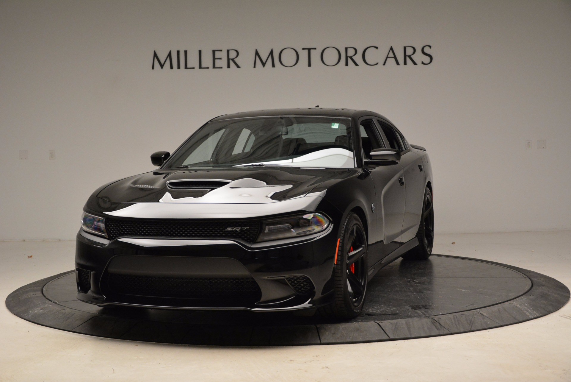 Used 2017 Dodge Charger SRT Hellcat For Sale In Greenwich, CT 1908_main