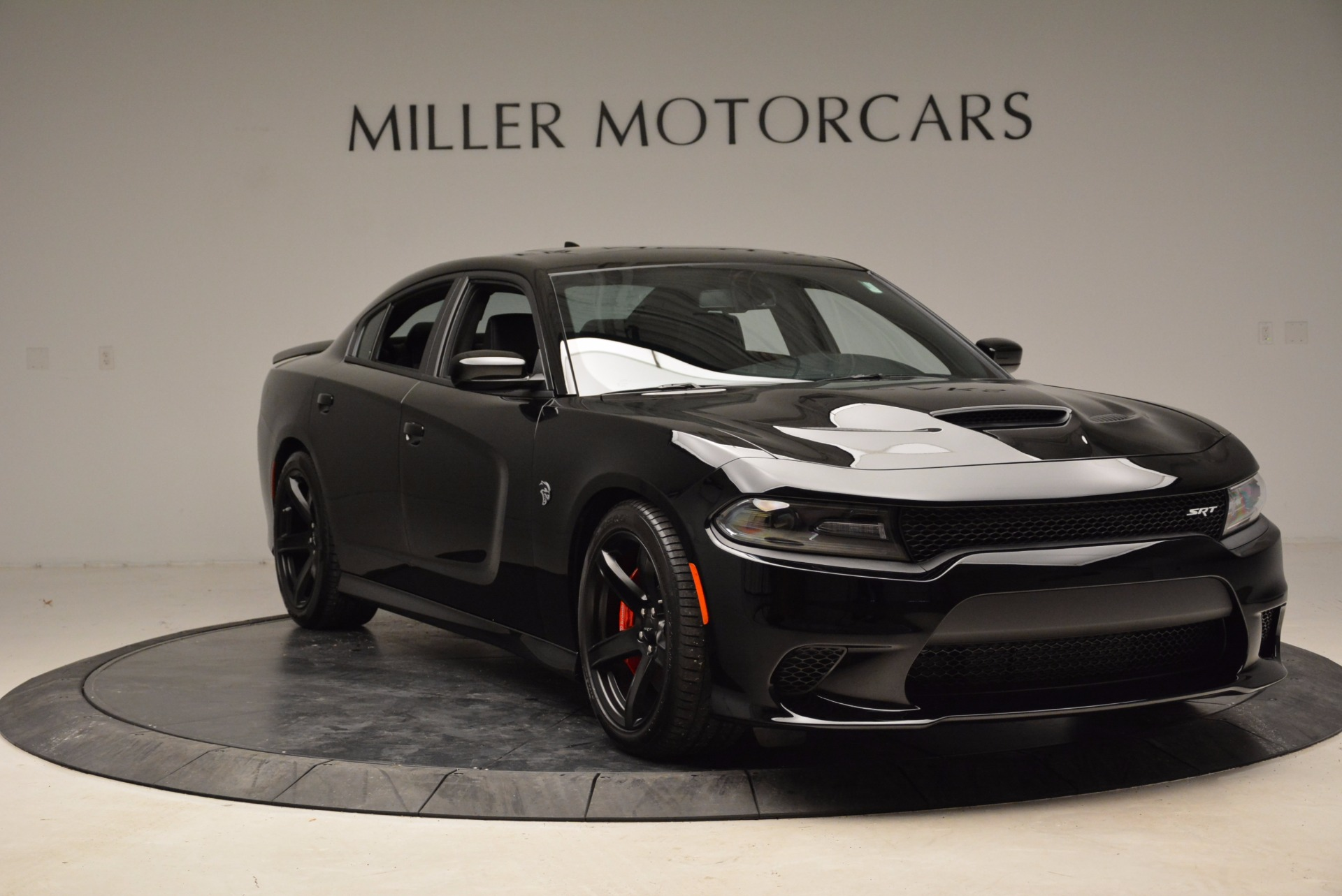 Used 2017 Dodge Charger SRT Hellcat For Sale In Greenwich, CT 1908_p11