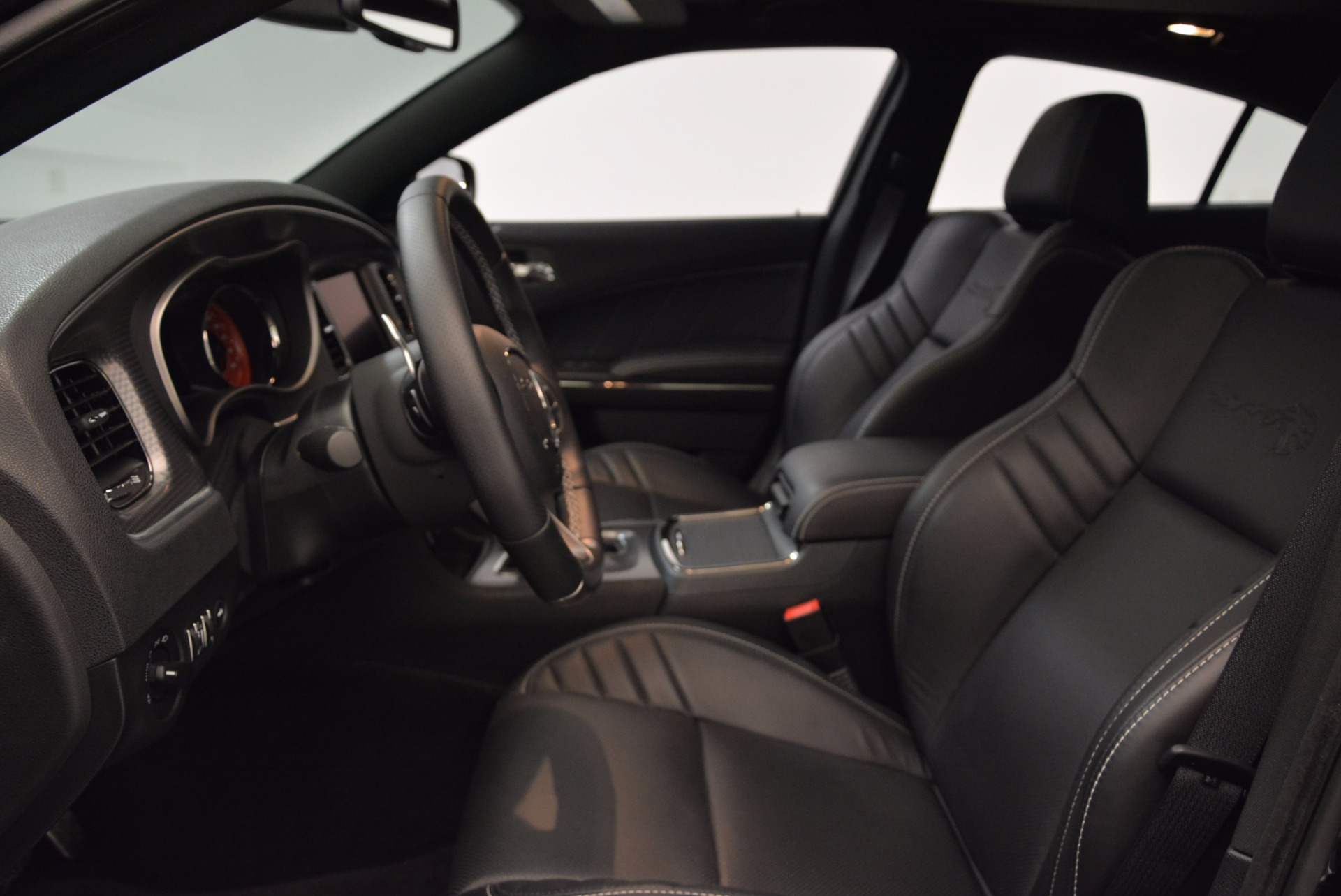 Used 2017 Dodge Charger SRT Hellcat For Sale In Greenwich, CT 1908_p13