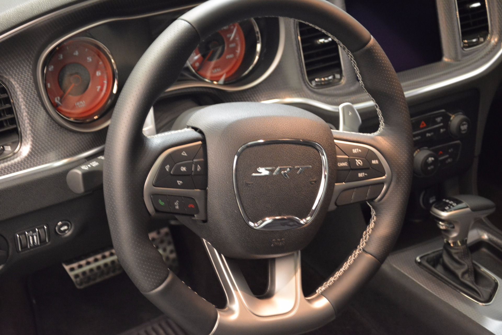 Used 2017 Dodge Charger SRT Hellcat For Sale In Greenwich, CT 1908_p15