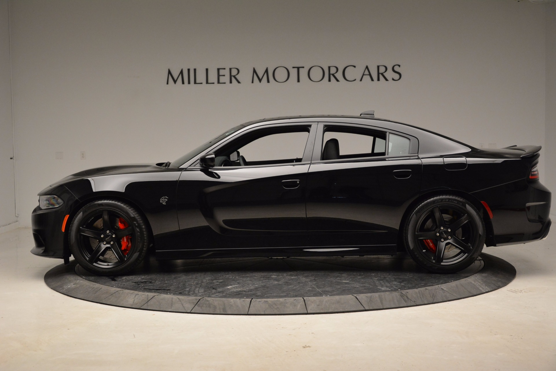 Used 2017 Dodge Charger SRT Hellcat For Sale In Greenwich, CT 1908_p3