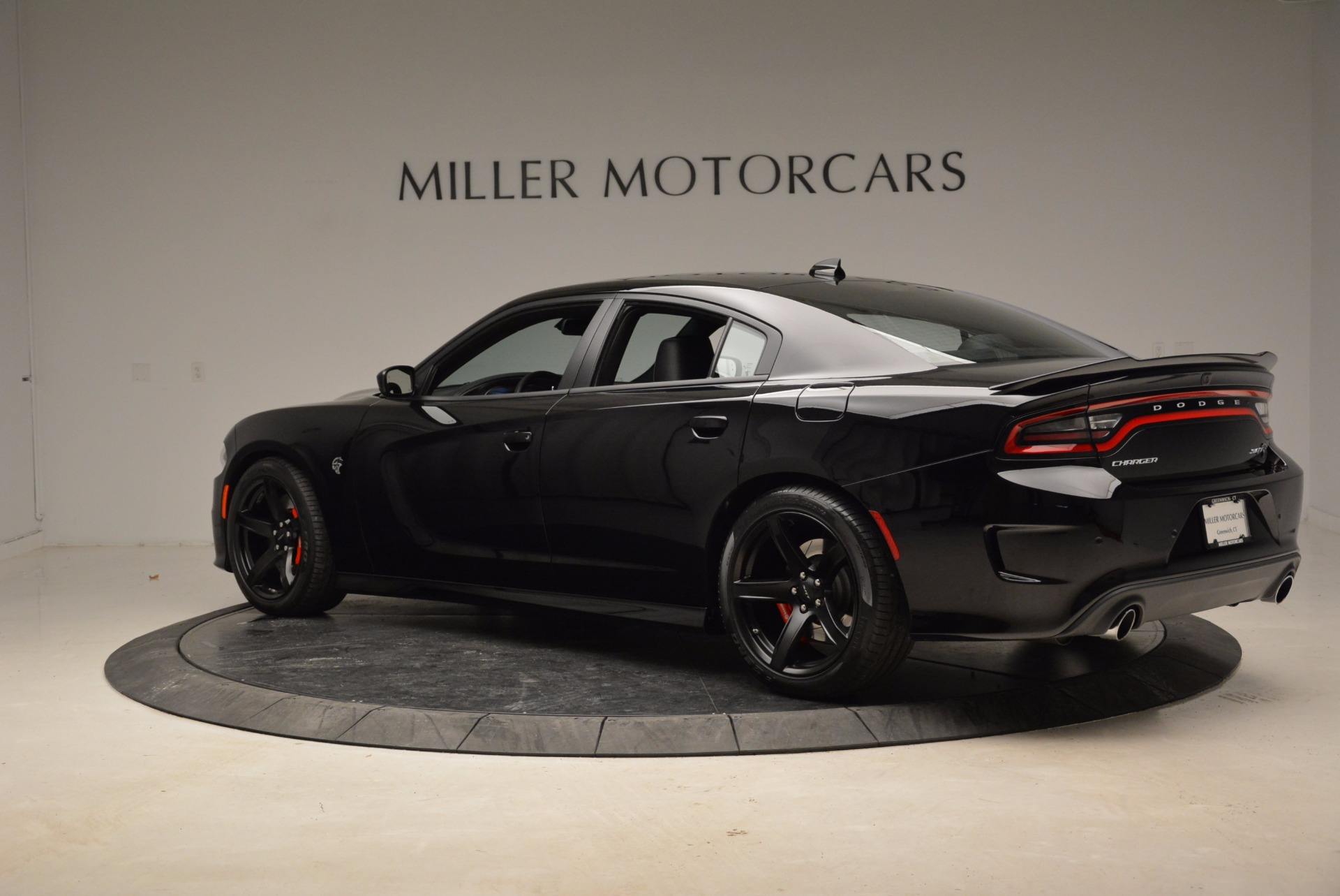 Used 2017 Dodge Charger SRT Hellcat For Sale In Greenwich, CT 1908_p4