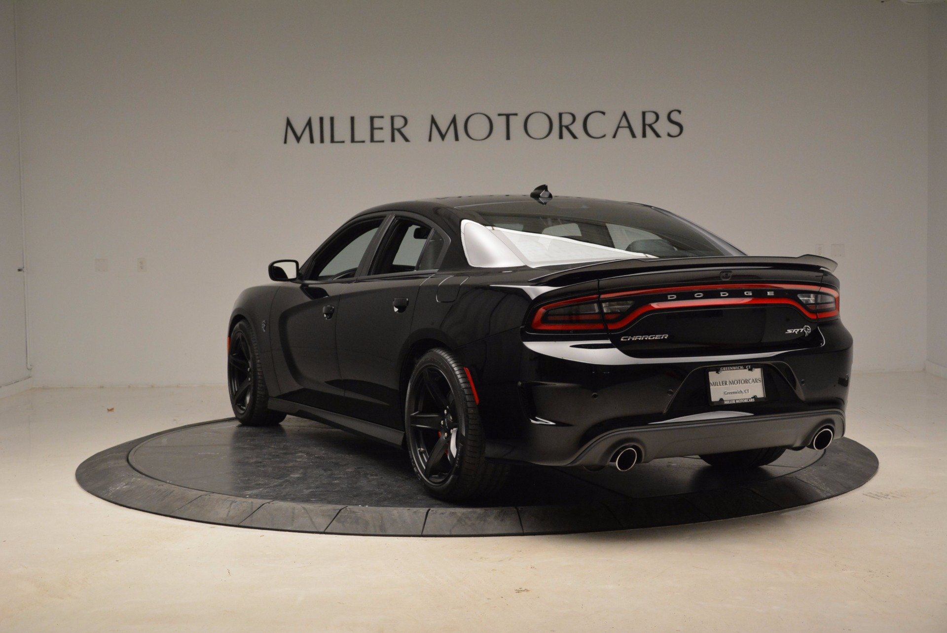 Used 2017 Dodge Charger SRT Hellcat For Sale In Greenwich, CT 1908_p5
