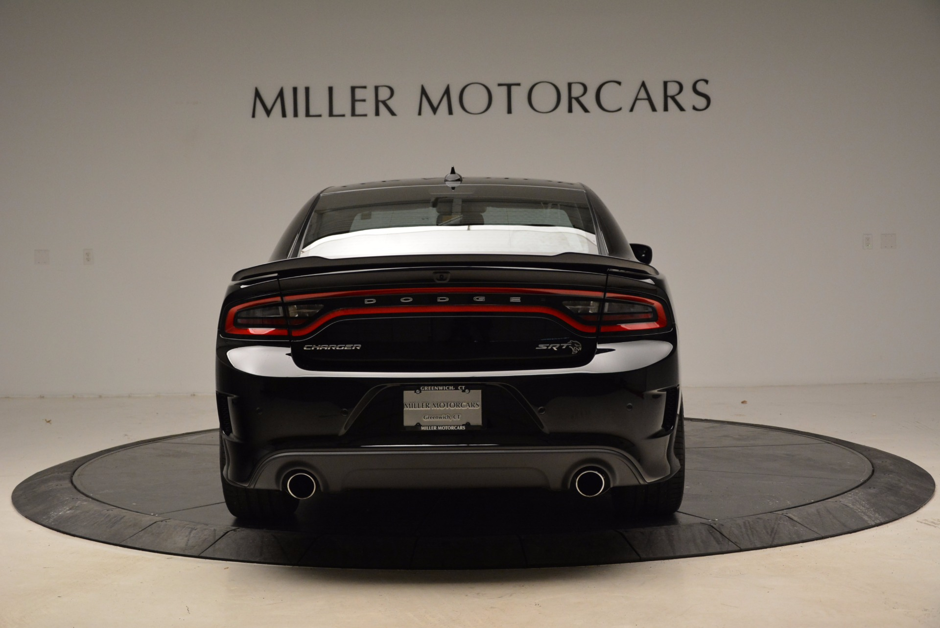 Used 2017 Dodge Charger SRT Hellcat For Sale In Greenwich, CT 1908_p6