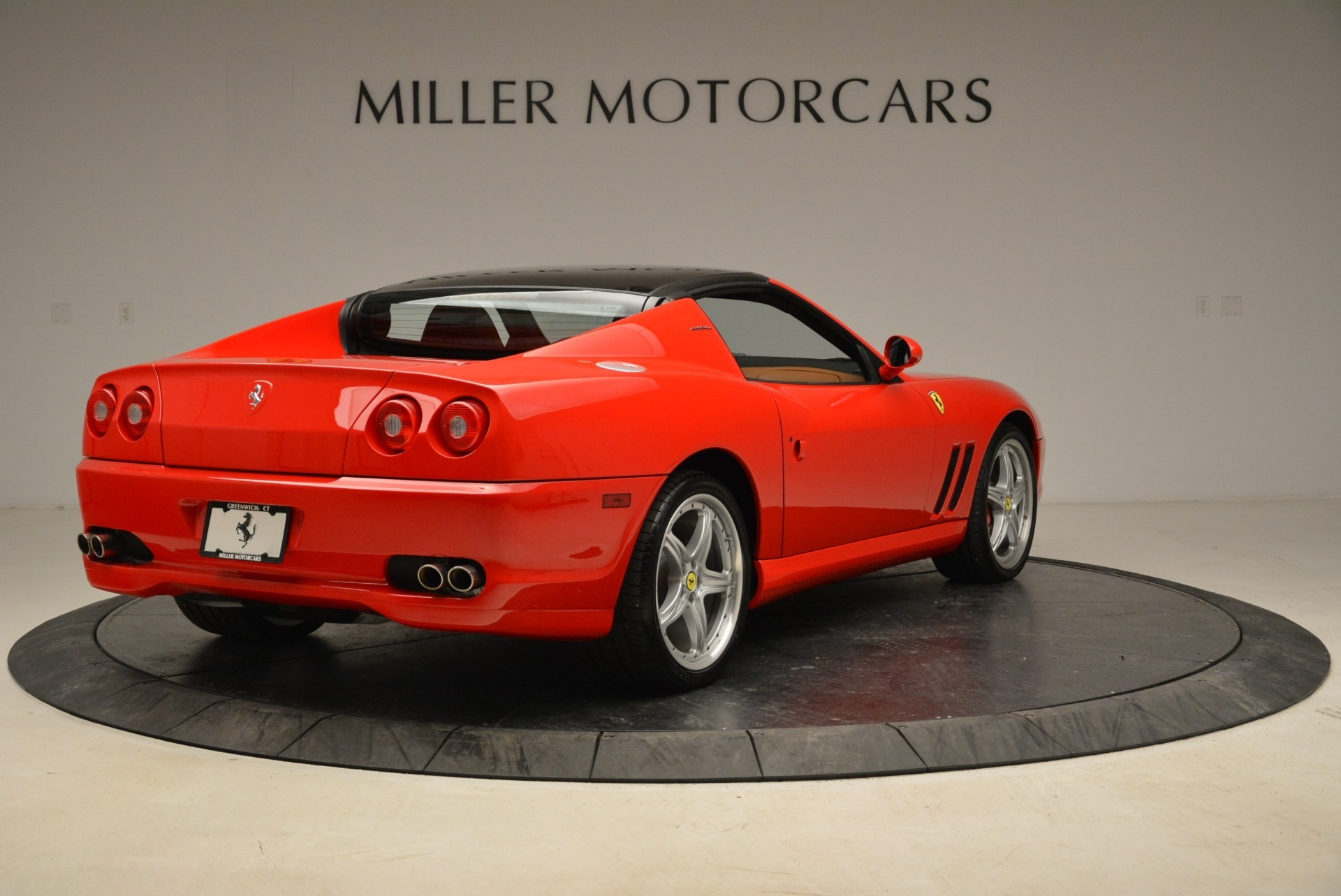 Used 2005 FERRARI Superamerica  For Sale In Greenwich, CT 1909_p17