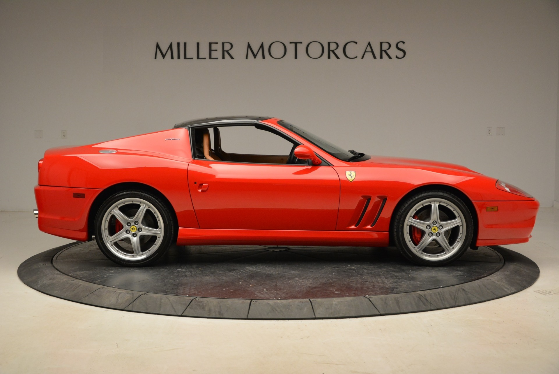 Used 2005 FERRARI Superamerica  For Sale In Greenwich, CT 1909_p19