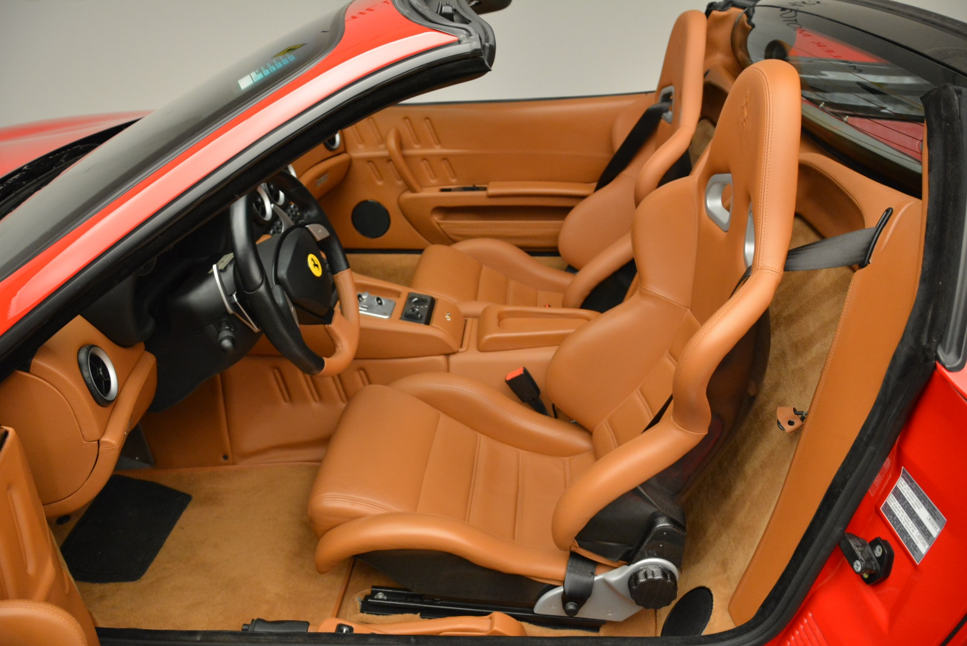 Used 2005 FERRARI Superamerica  For Sale In Greenwich, CT 1909_p25