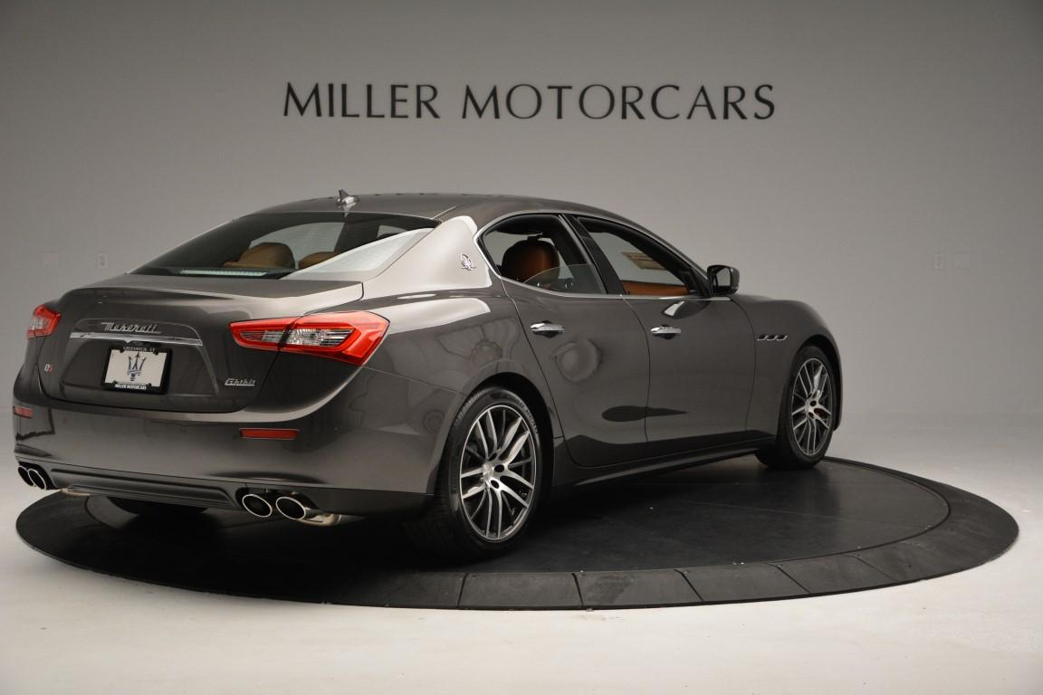 Used 2016 Maserati Ghibli S Q4 For Sale In Greenwich, CT 191_p6