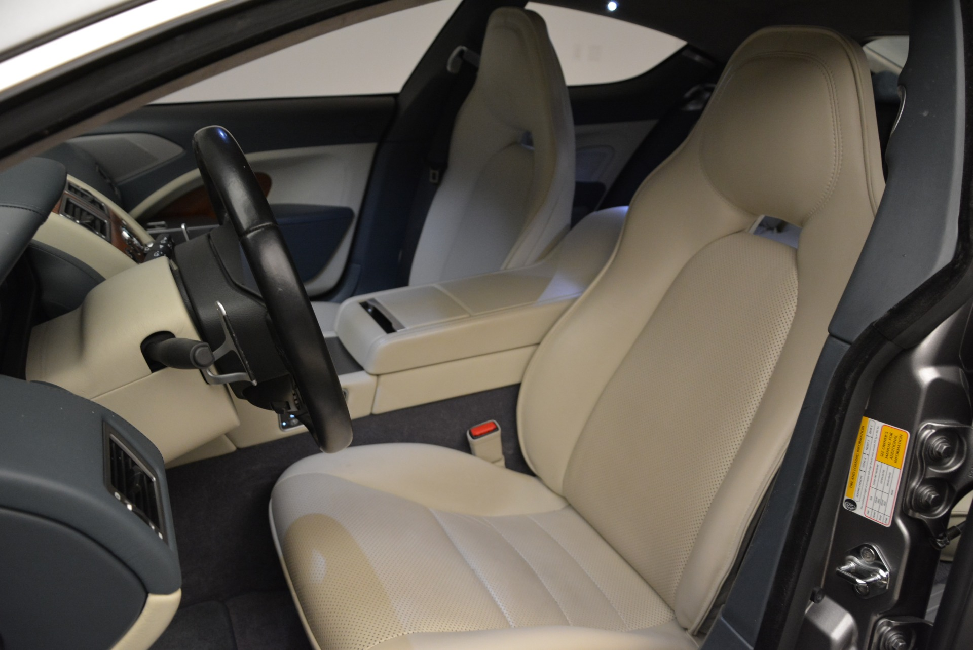 Used 2014 Aston Martin Rapide S  For Sale In Greenwich, CT 1910_p16