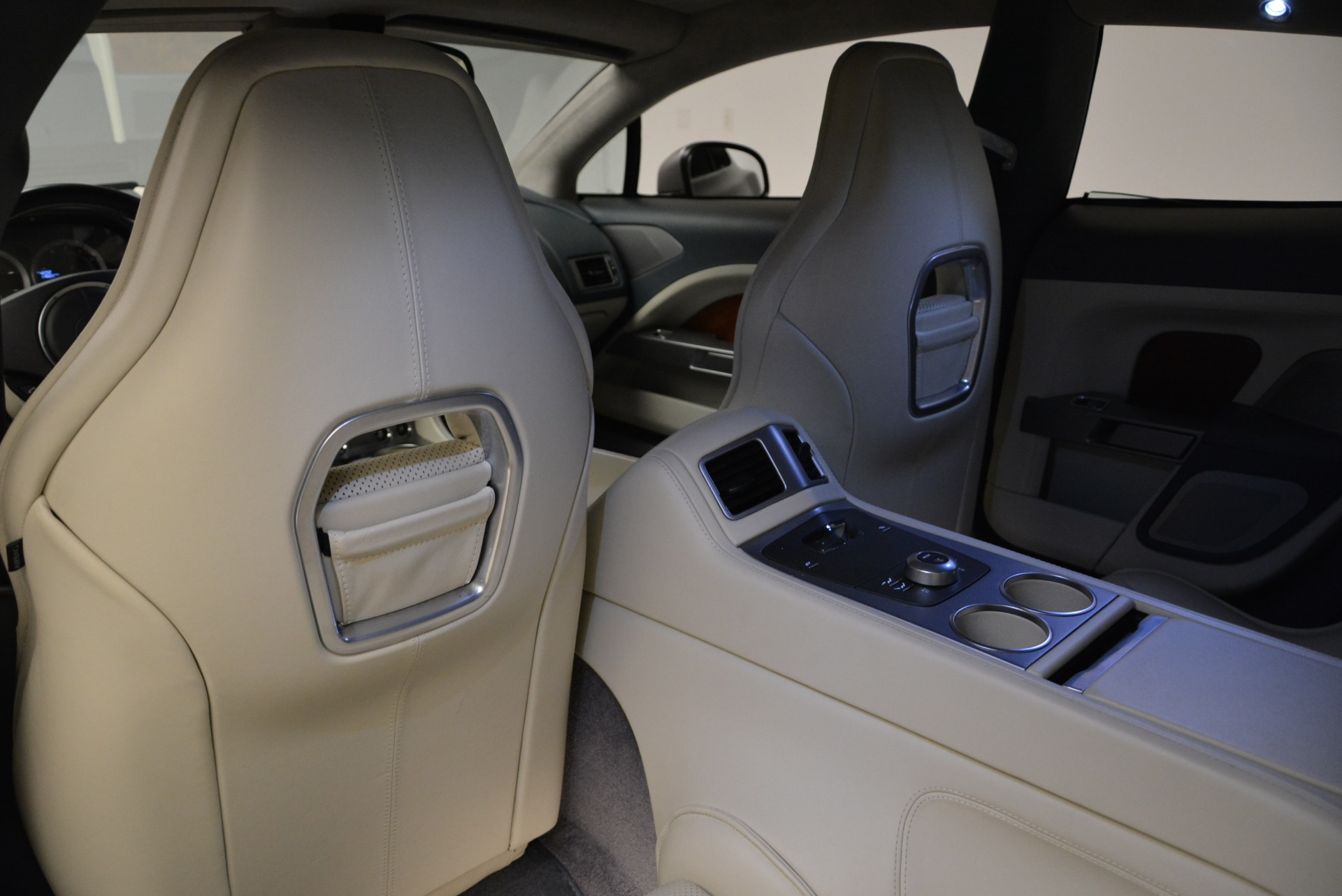 Used 2014 Aston Martin Rapide S  For Sale In Greenwich, CT 1910_p18