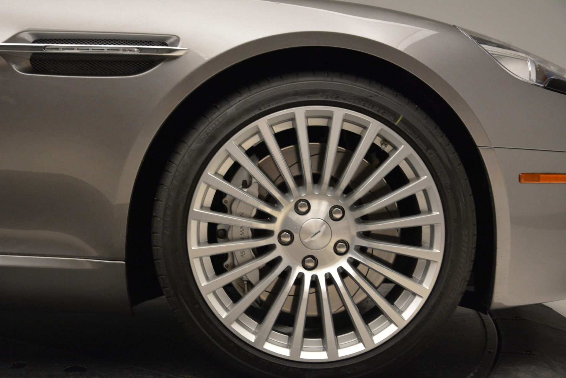 Used 2014 Aston Martin Rapide S  For Sale In Greenwich, CT 1910_p21