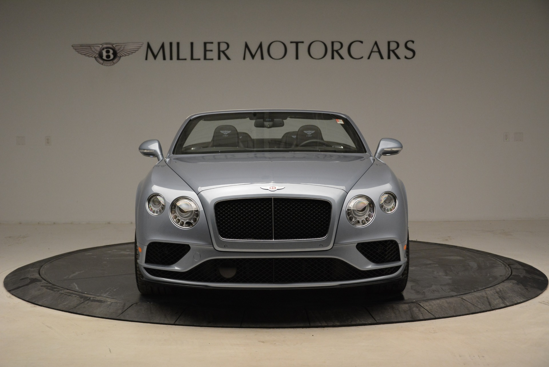Used 2017 Bentley Continental GT V8 S For Sale In Greenwich, CT 1915_p12