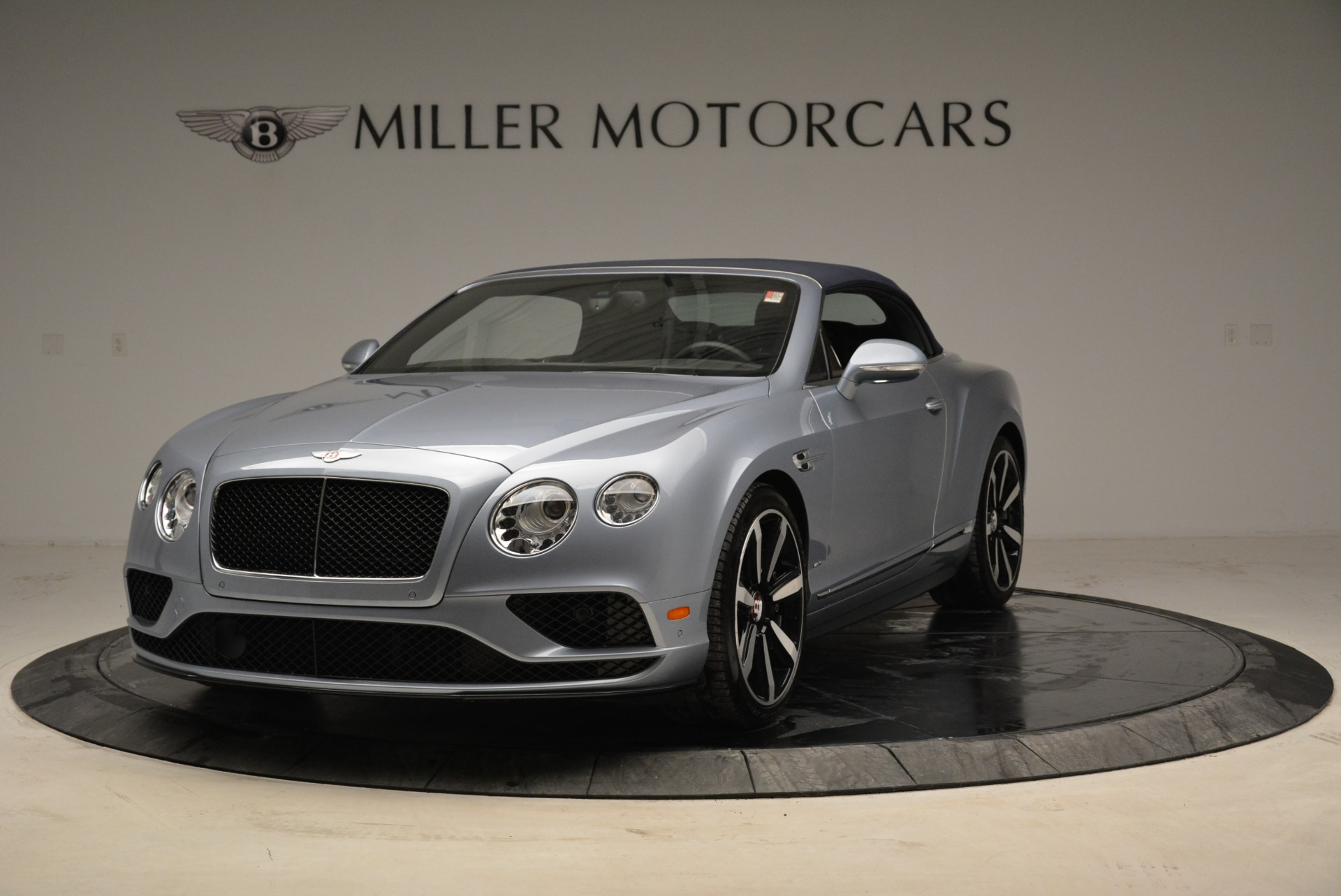 Used 2017 Bentley Continental GT V8 S For Sale In Greenwich, CT 1915_p14