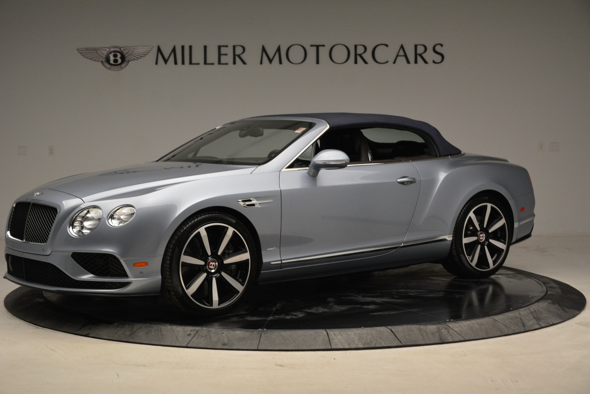 Used 2017 Bentley Continental GT V8 S For Sale In Greenwich, CT 1915_p15