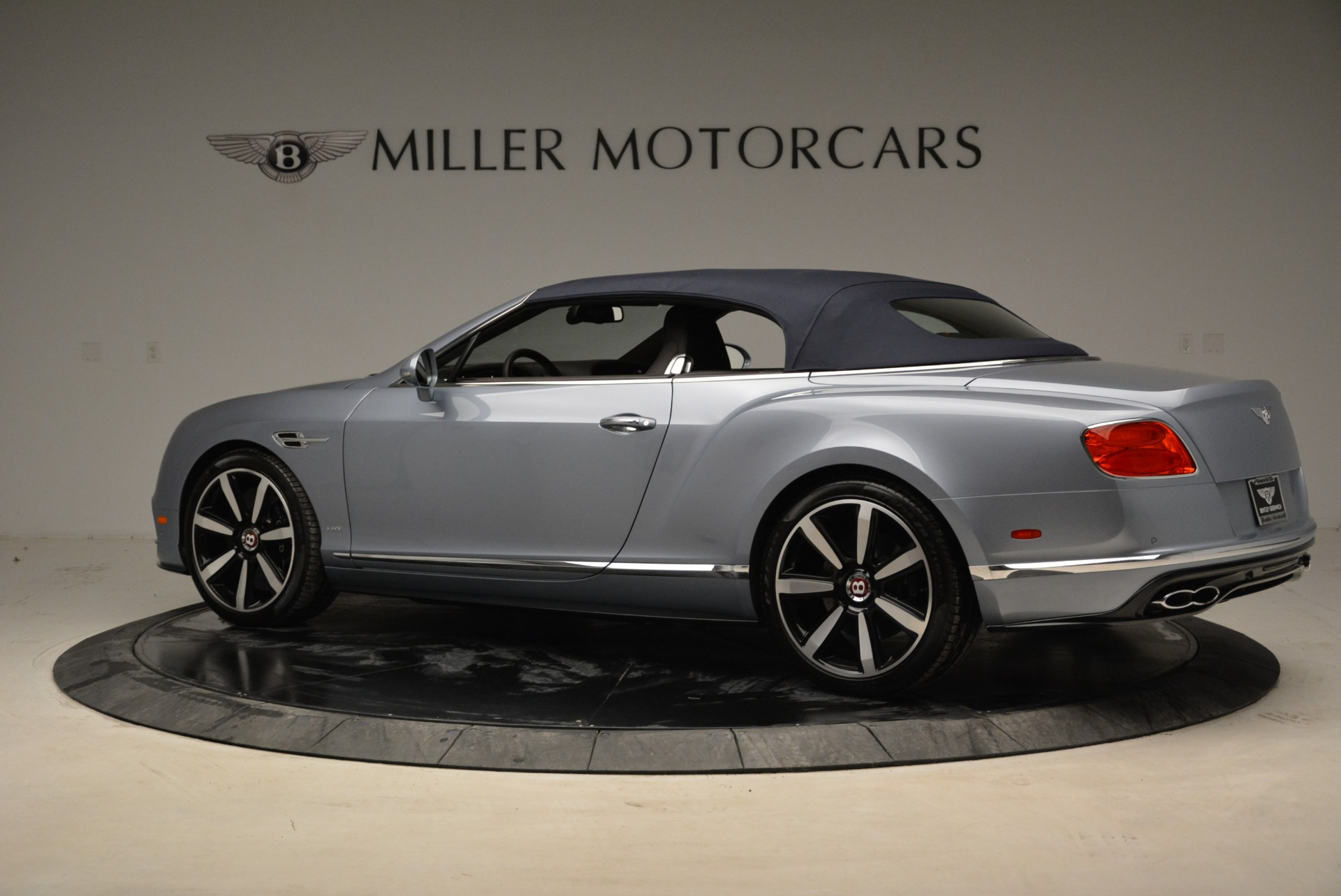 Used 2017 Bentley Continental GT V8 S For Sale In Greenwich, CT 1915_p17