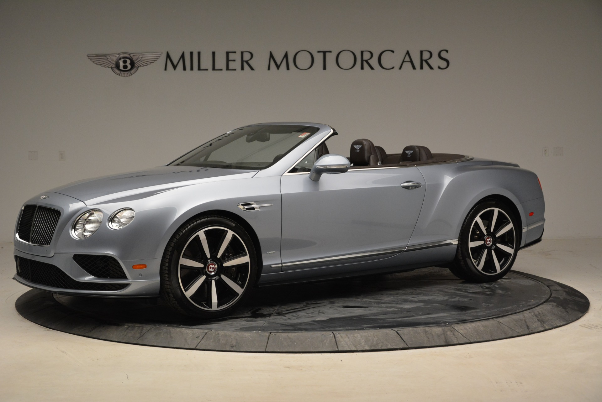 Used 2017 Bentley Continental GT V8 S For Sale In Greenwich, CT 1915_p2