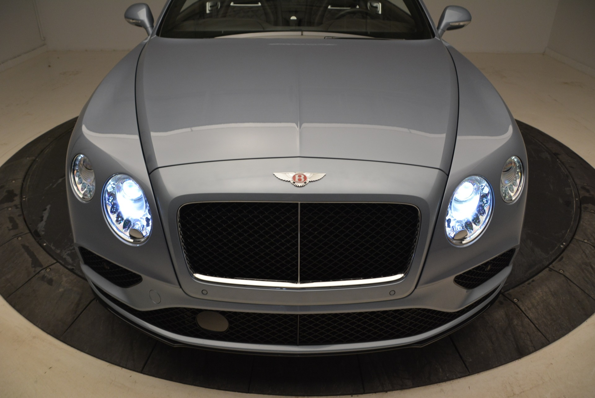 Used 2017 Bentley Continental GT V8 S For Sale In Greenwich, CT 1915_p30