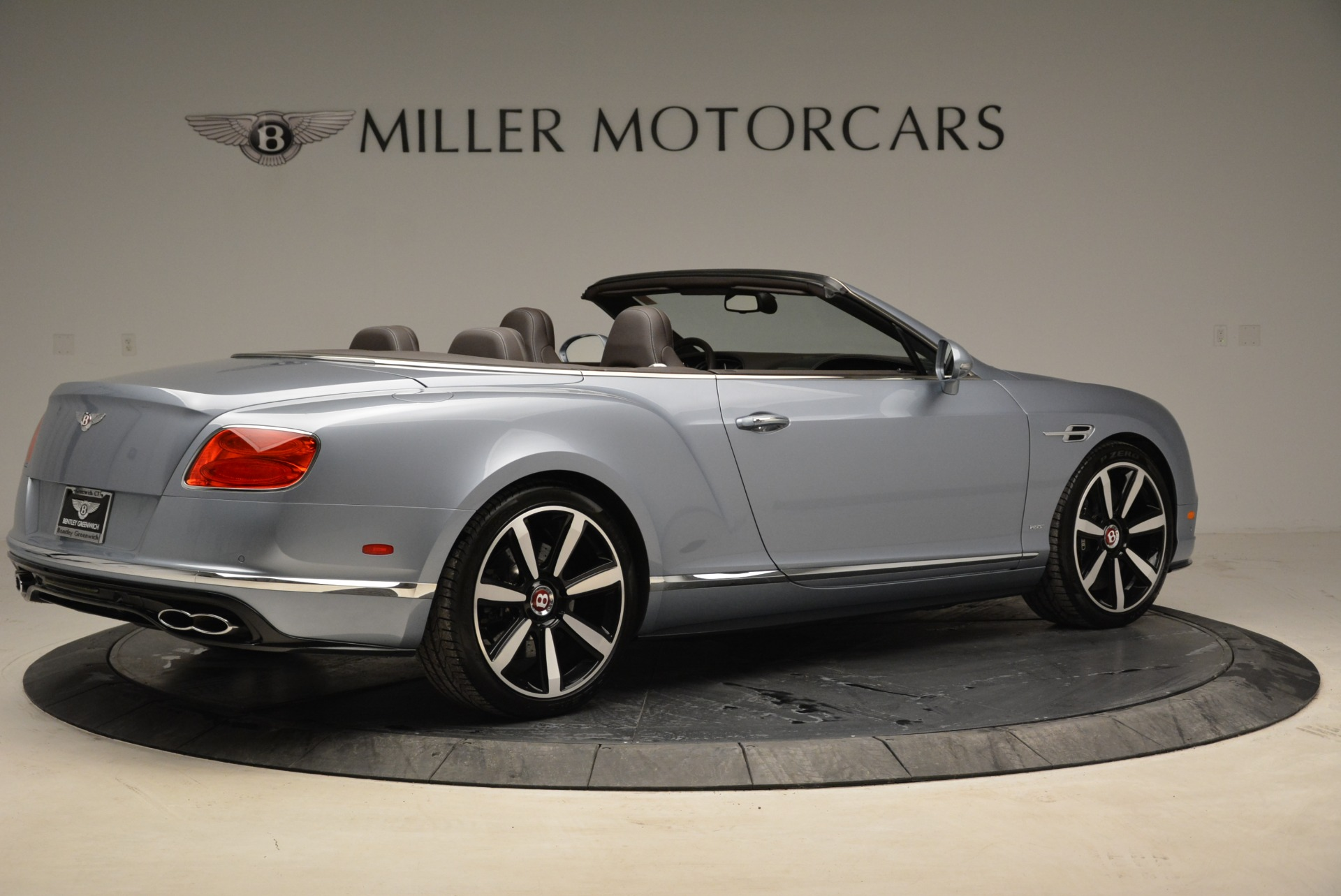 Used 2017 Bentley Continental GT V8 S For Sale In Greenwich, CT 1915_p8