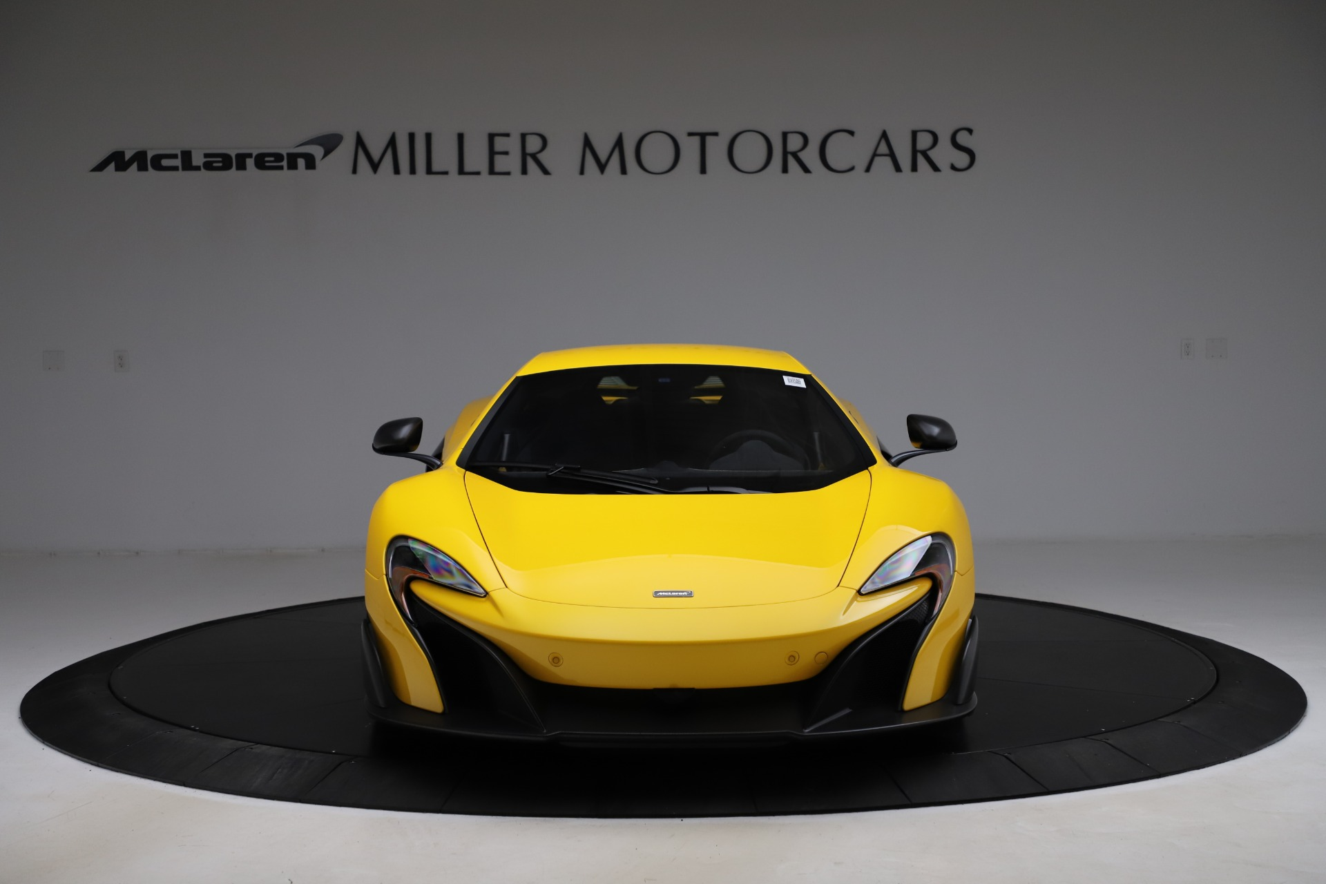 Used 2016 McLaren 675LT Coupe For Sale In Greenwich, CT 1916_p12