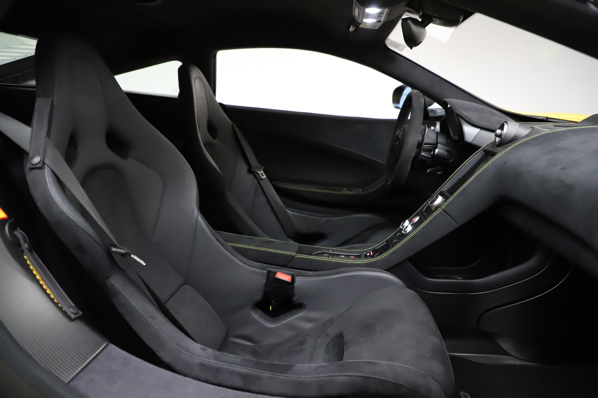 Used 2016 McLaren 675LT Coupe For Sale In Greenwich, CT 1916_p22