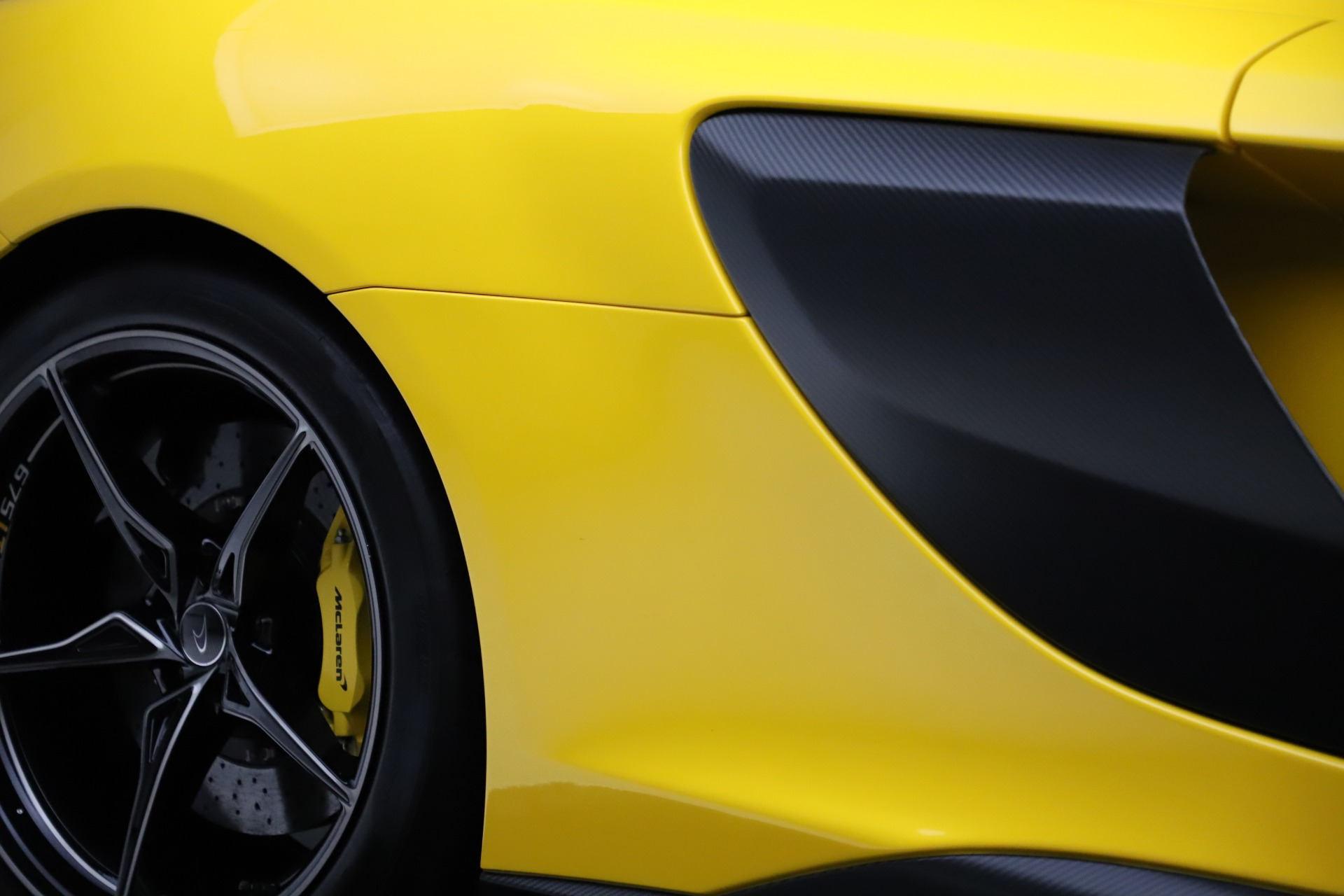 Used 2016 McLaren 675LT Coupe For Sale In Greenwich, CT 1916_p27