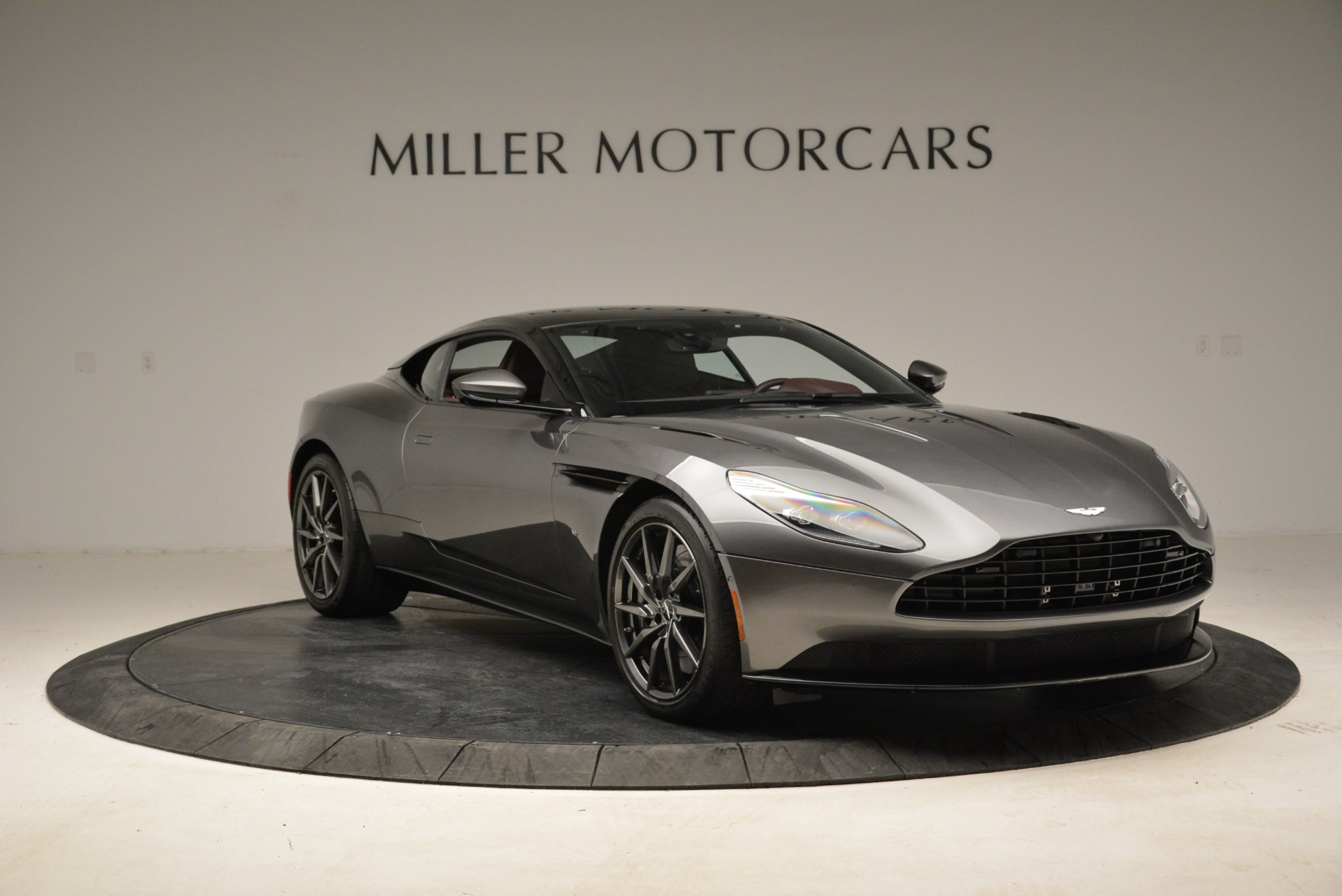 Used 2017 Aston Martin DB11  For Sale In Greenwich, CT 1920_p11