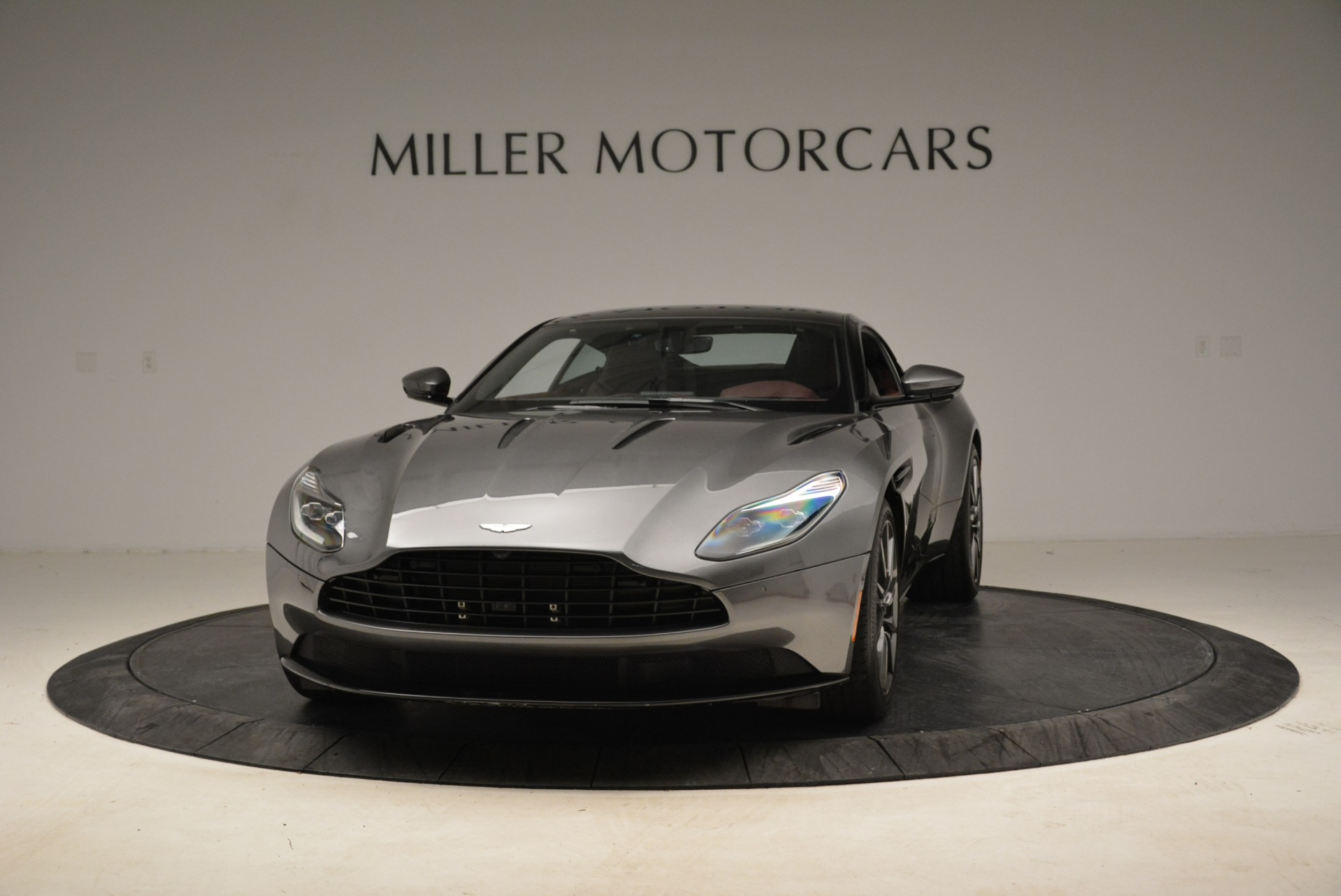 Used 2017 Aston Martin DB11  For Sale In Greenwich, CT 1920_p2