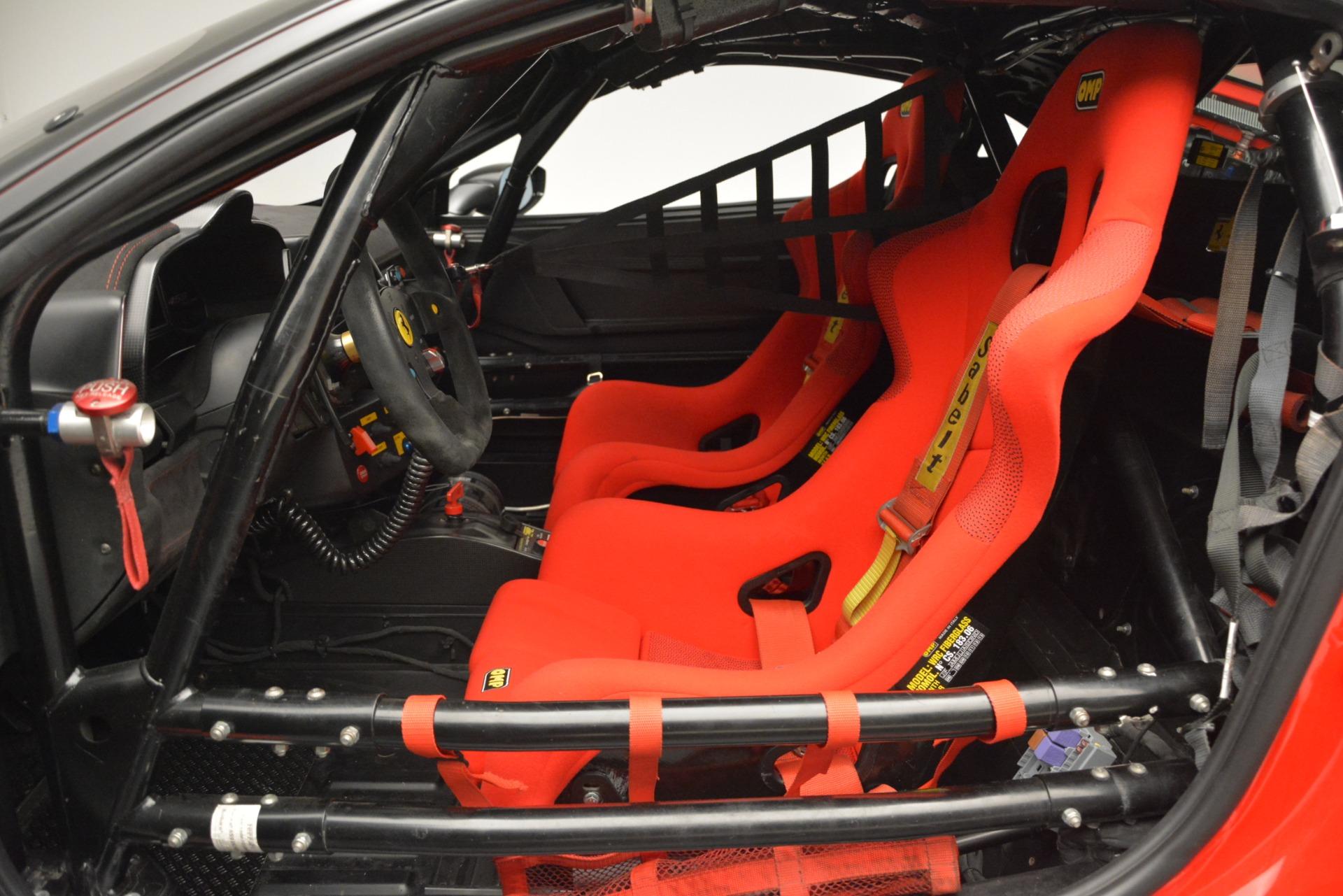 Used 2013 Ferrari 458 Challenge  For Sale In Greenwich, CT 1921_p13