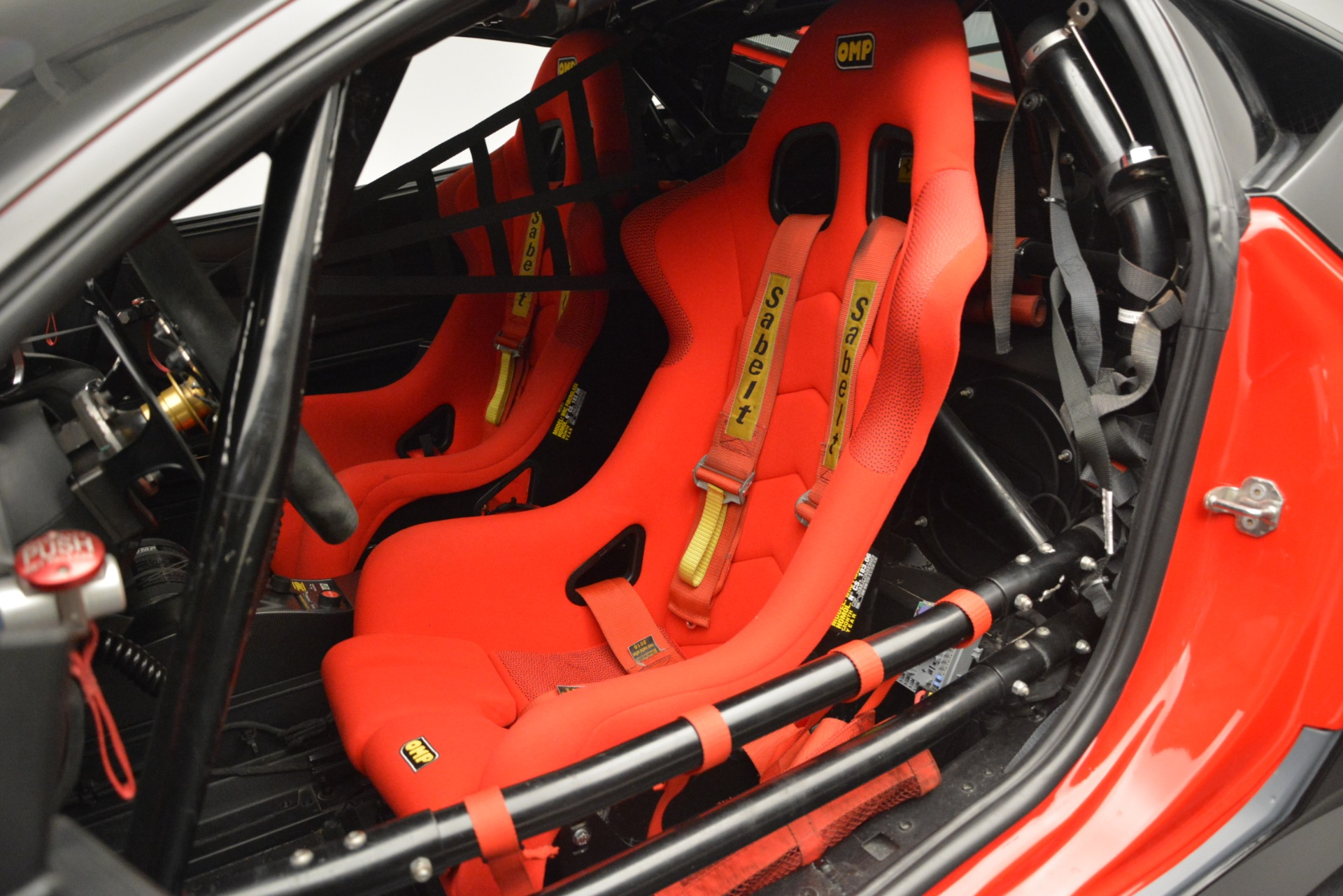 Used 2013 Ferrari 458 Challenge  For Sale In Greenwich, CT 1921_p14