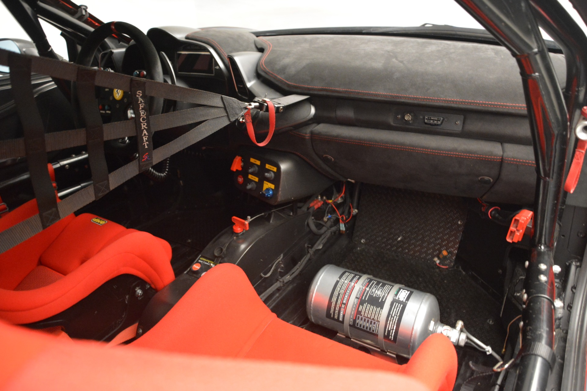 Used 2013 Ferrari 458 Challenge  For Sale In Greenwich, CT 1921_p15