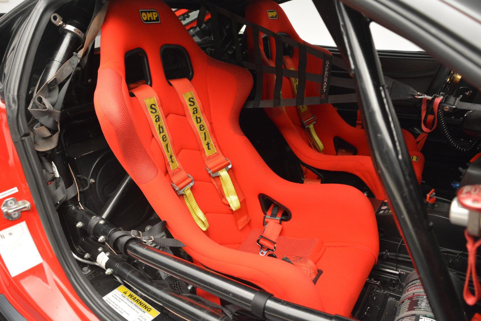 Used 2013 Ferrari 458 Challenge  For Sale In Greenwich, CT 1921_p17