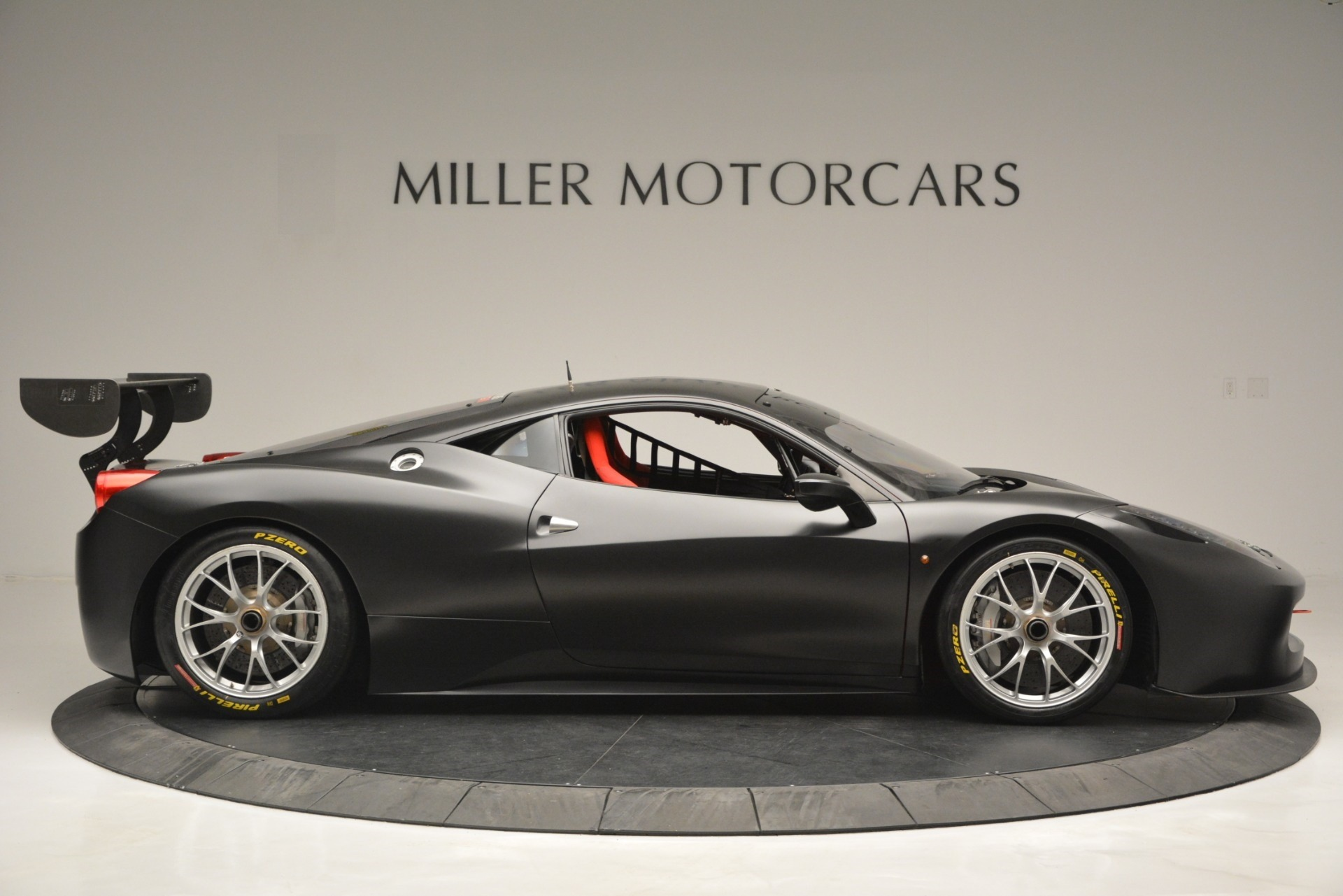 Used 2013 Ferrari 458 Challenge  For Sale In Greenwich, CT 1921_p9