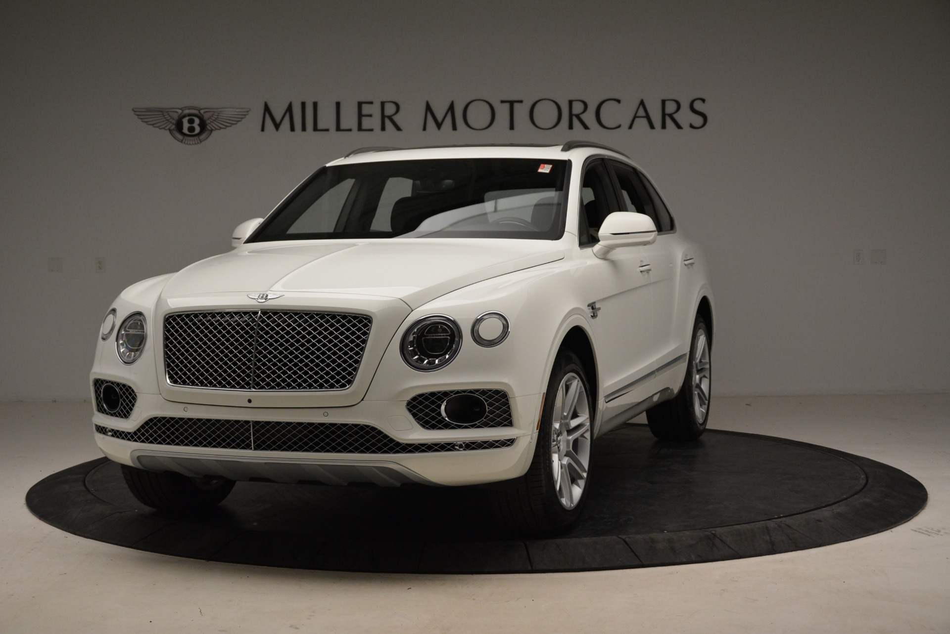 Used 2018 Bentley Bentayga Activity Edition For Sale In Greenwich, CT 1922_main