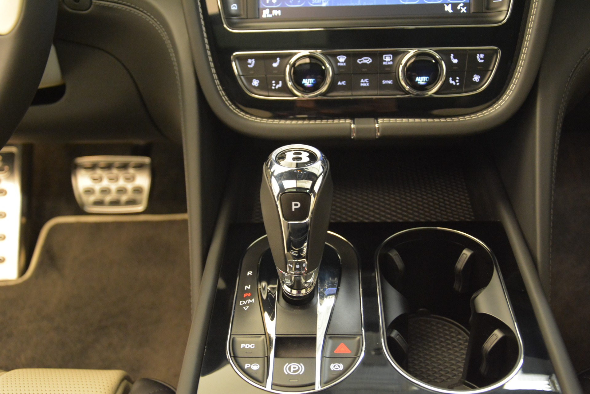 Used 2018 Bentley Bentayga Activity Edition For Sale In Greenwich, CT 1922_p30