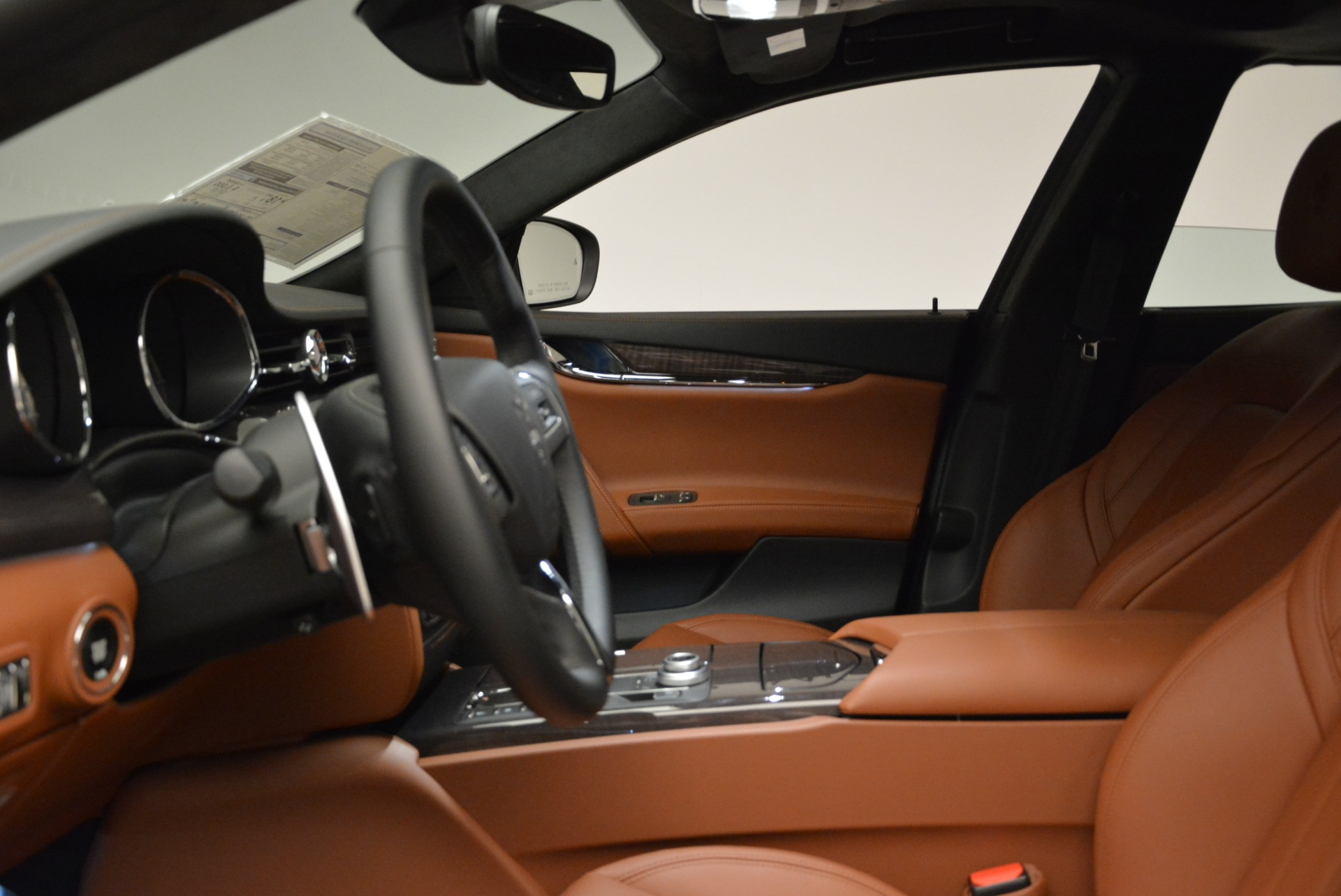 New 2018 Maserati Quattroporte S Q4 GranLusso For Sale In Greenwich, CT 1926_p15