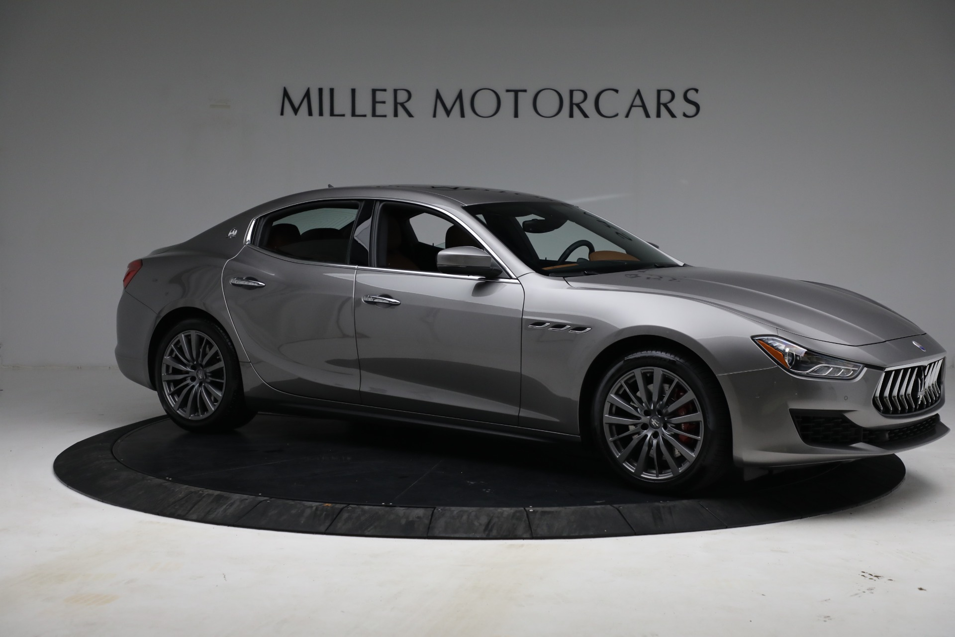 New 2018 Maserati Ghibli S Q4 For Sale In Greenwich, CT 1930_p10